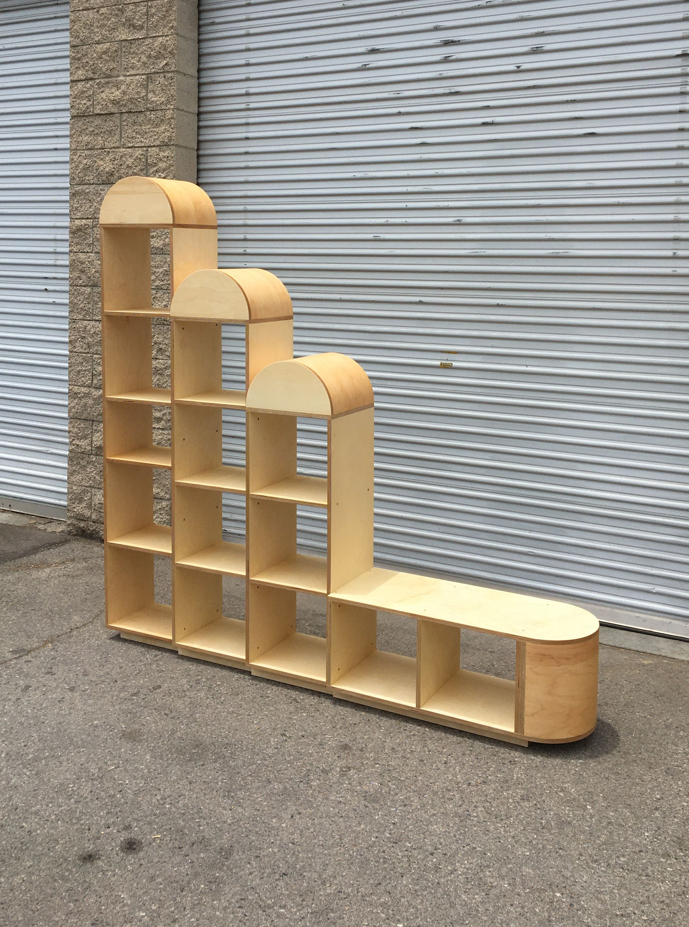 Tiered Tower Bookshelf product image 1