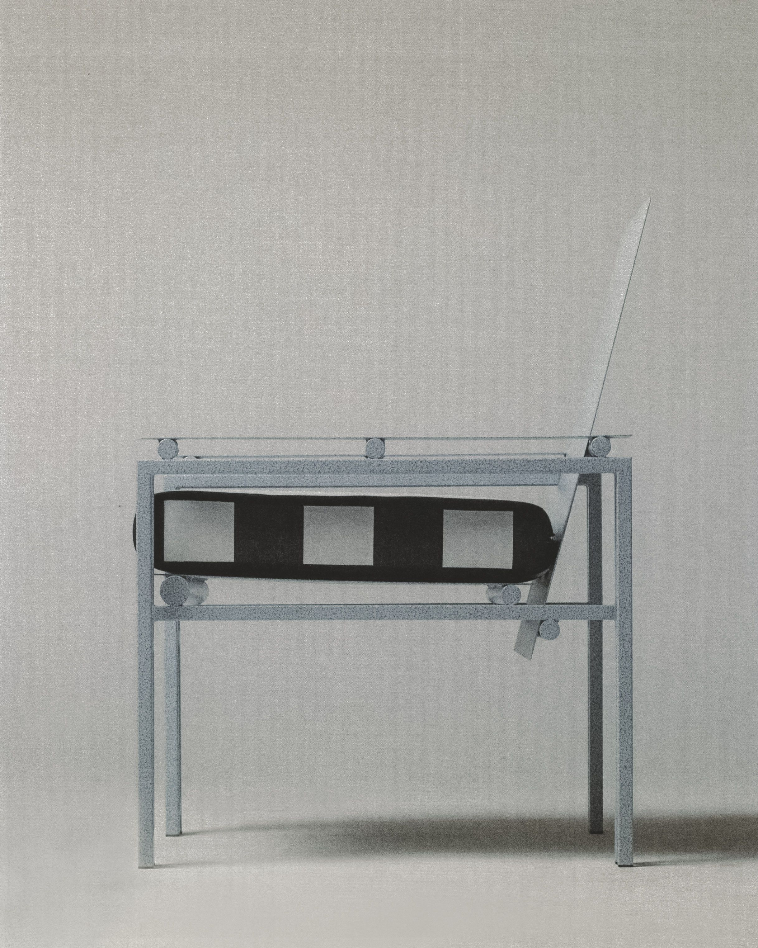 Suspension Metal Lounge product image 4