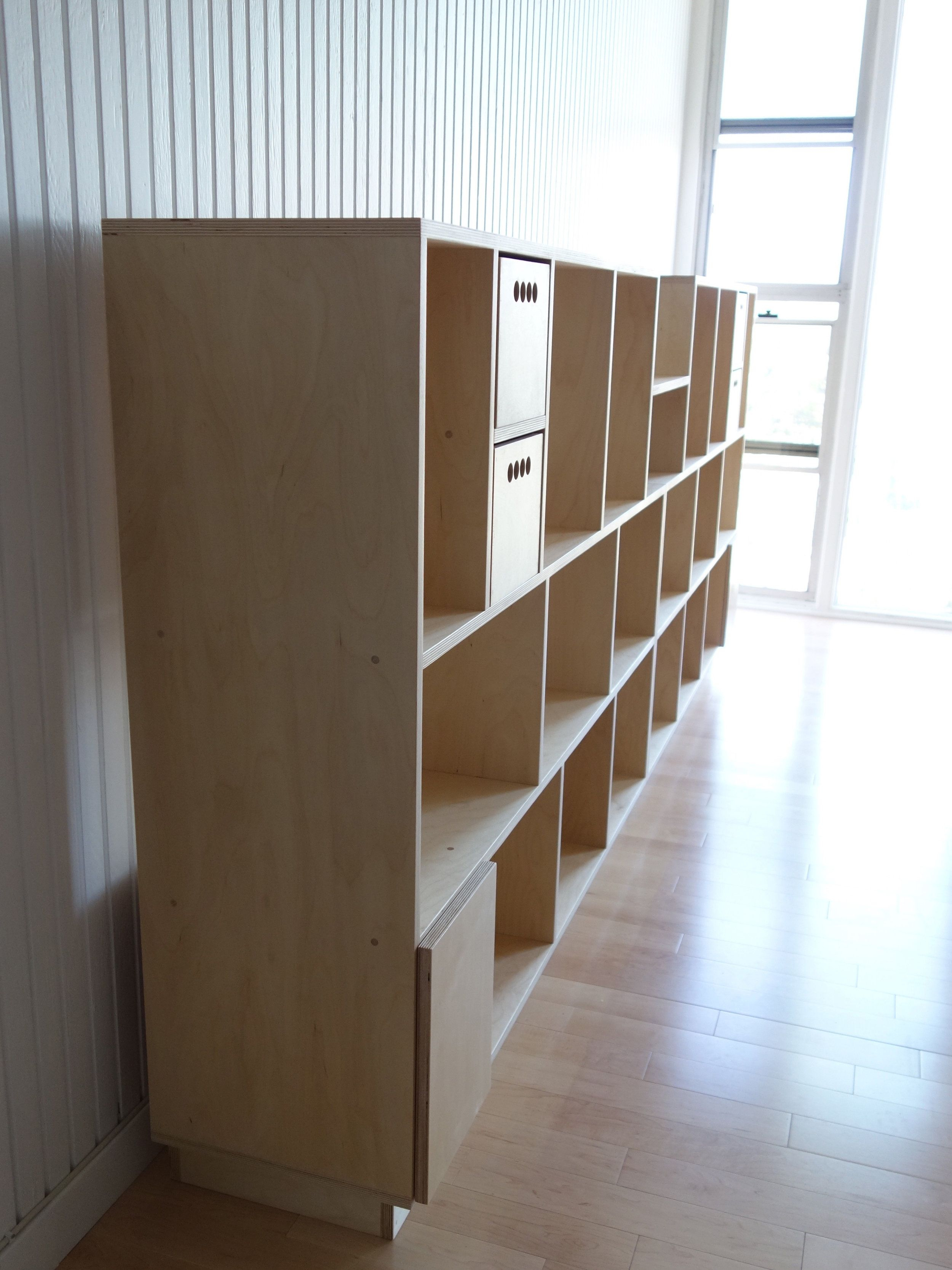 Record Shelving product image 1