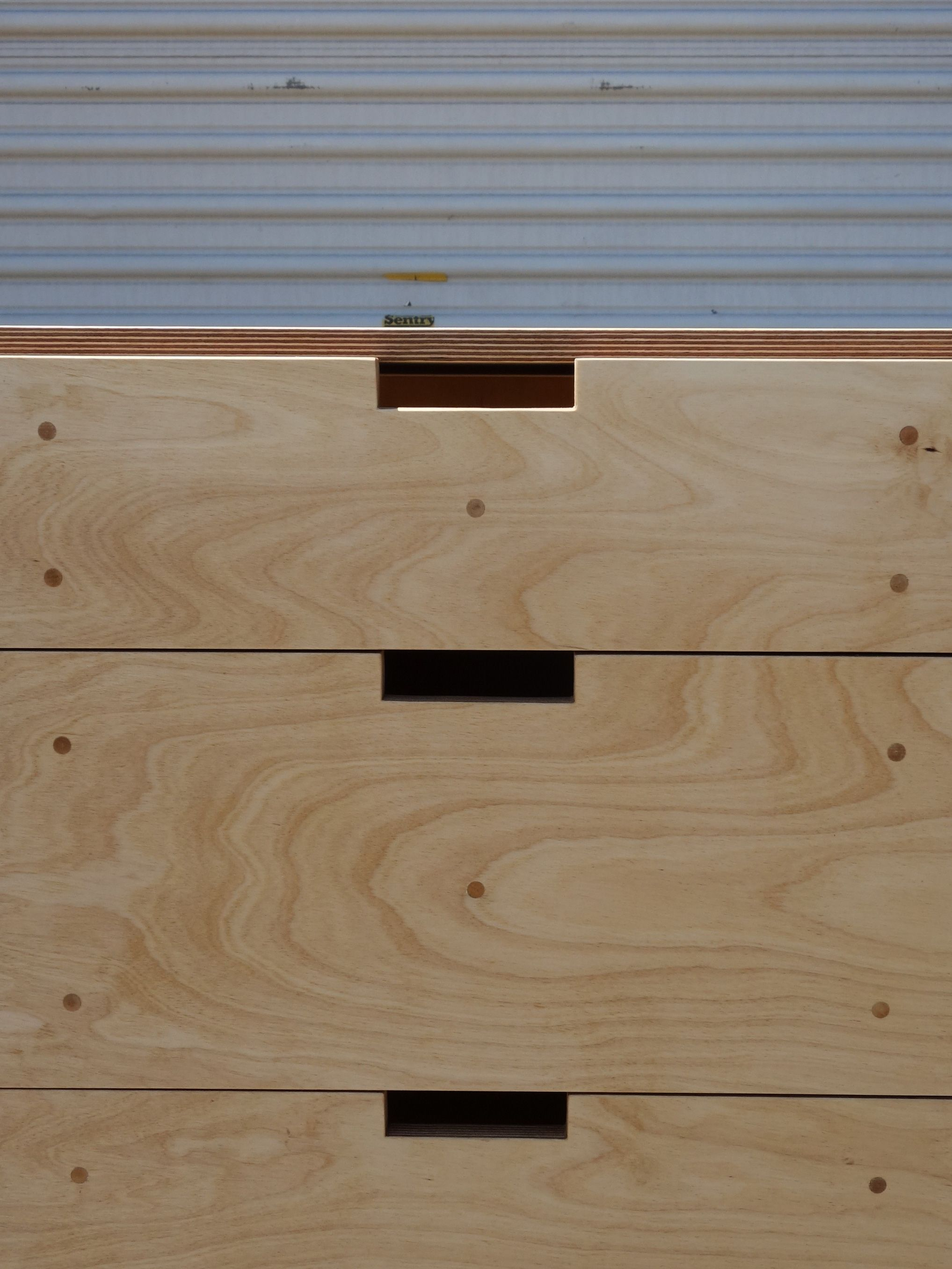 Twin Dressers product image 4