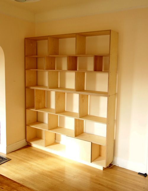 Staggered Bookshelf product image 4