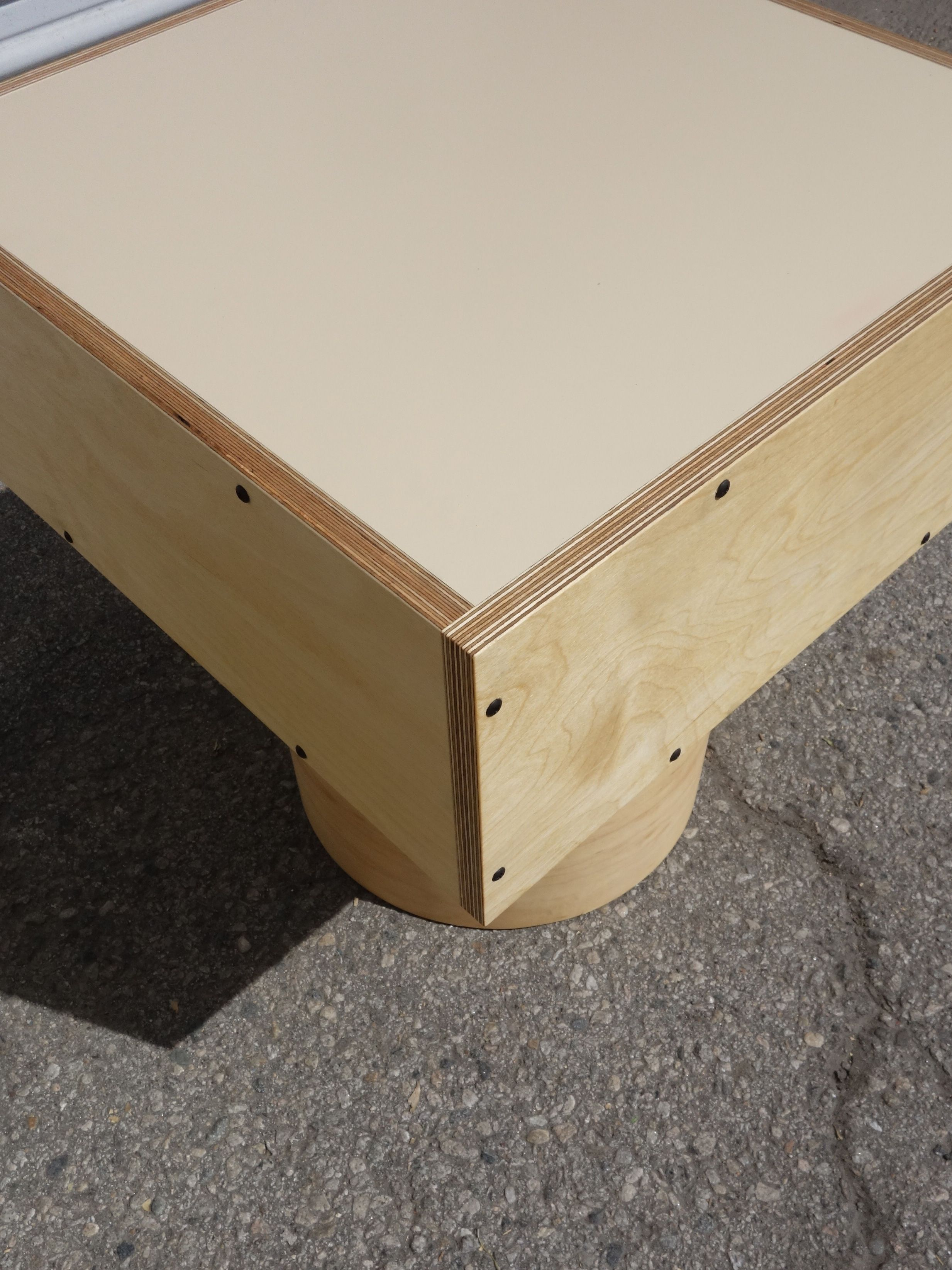 Square Side Tables product image 3