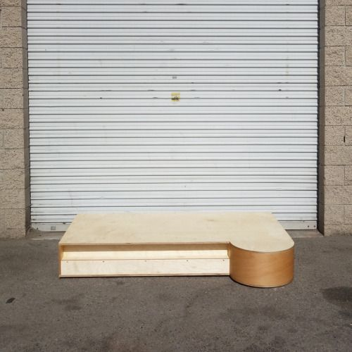 Daybed Platform product image 0