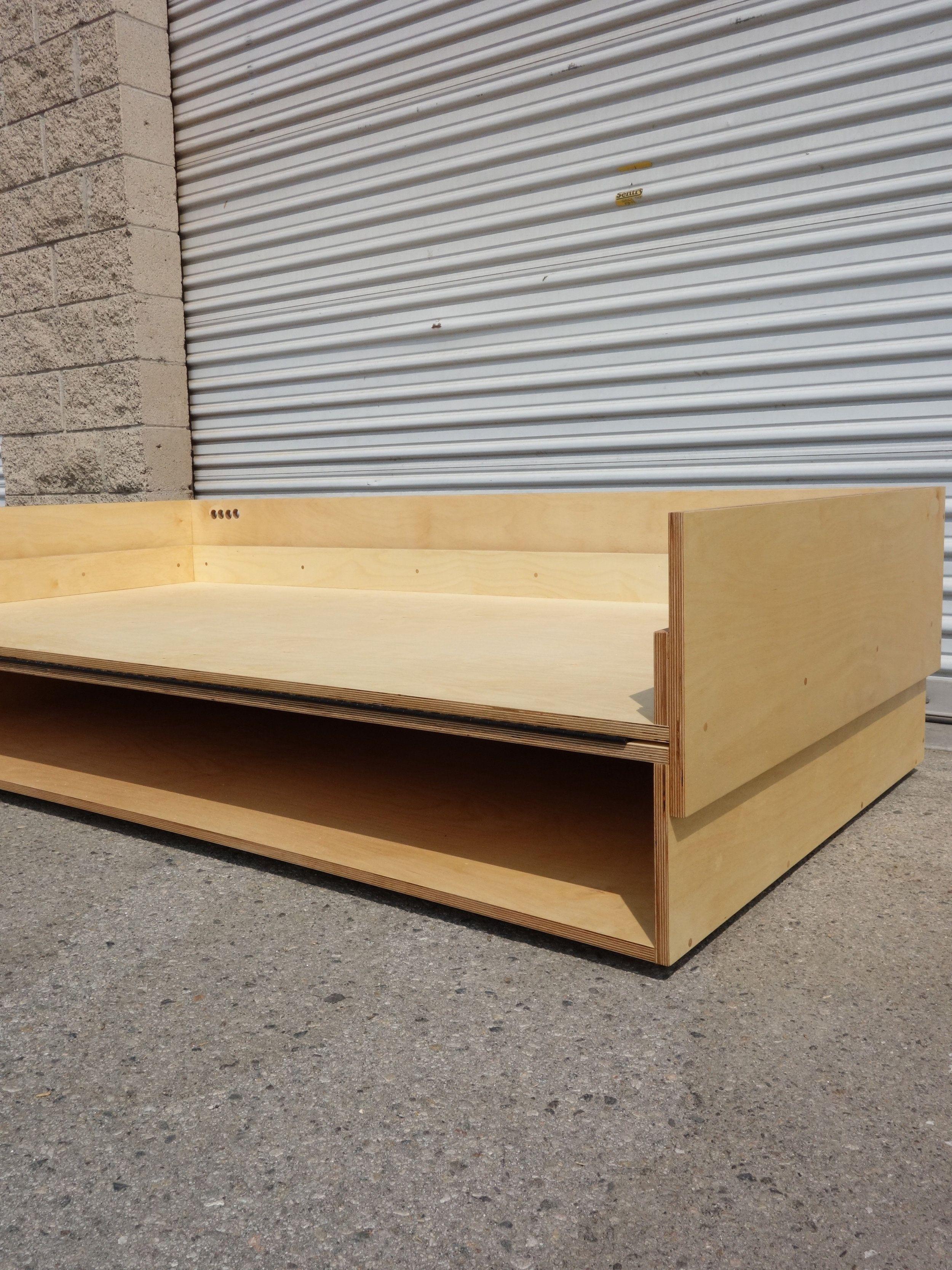 Folding Bed product image 1