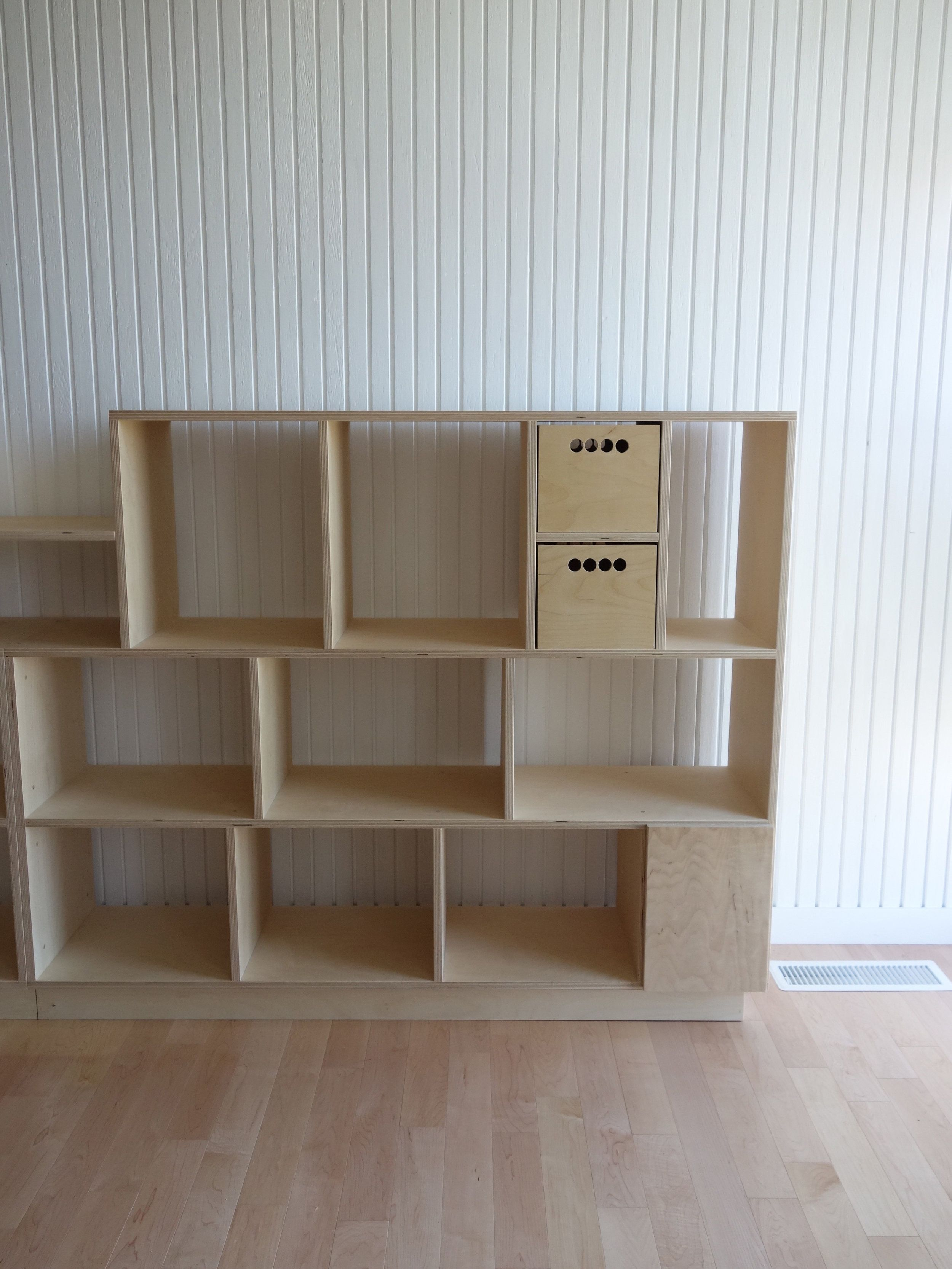 Record Shelving product image 5