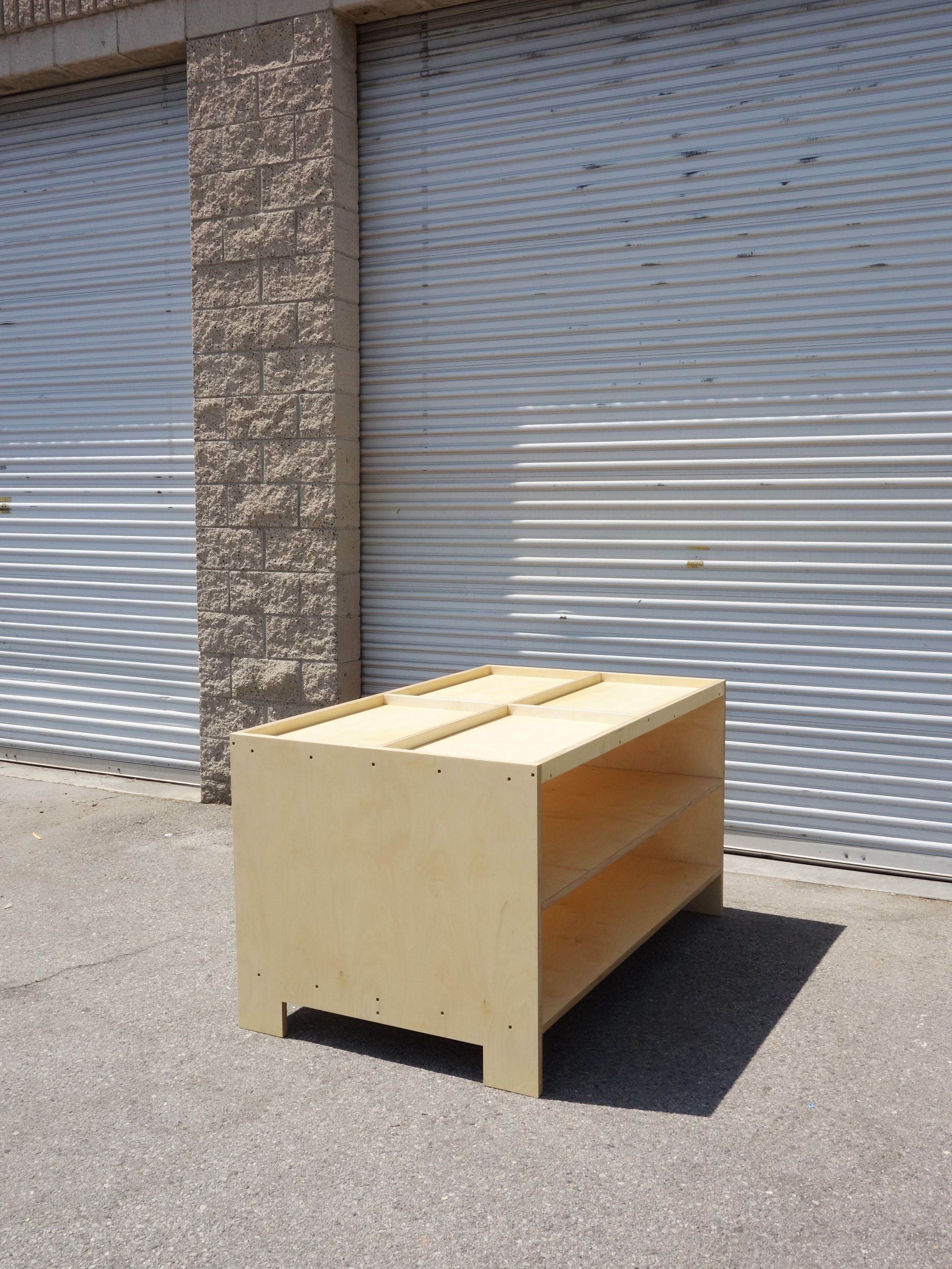 Landscape Products Display Table product image 1