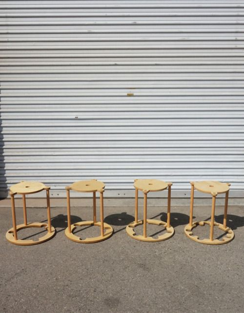 Stacking Stools product image 4