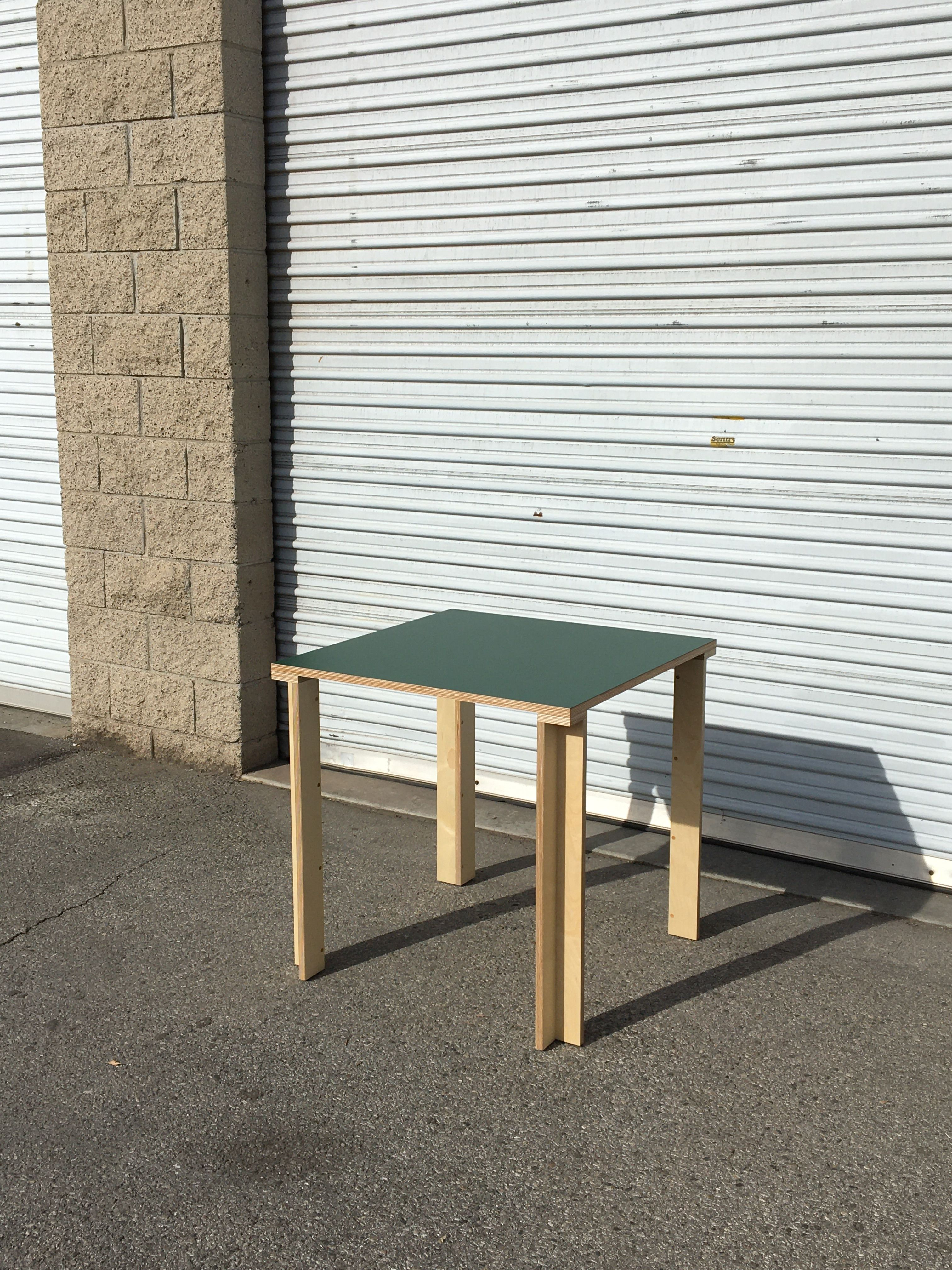 Corner Leg Table product image 1