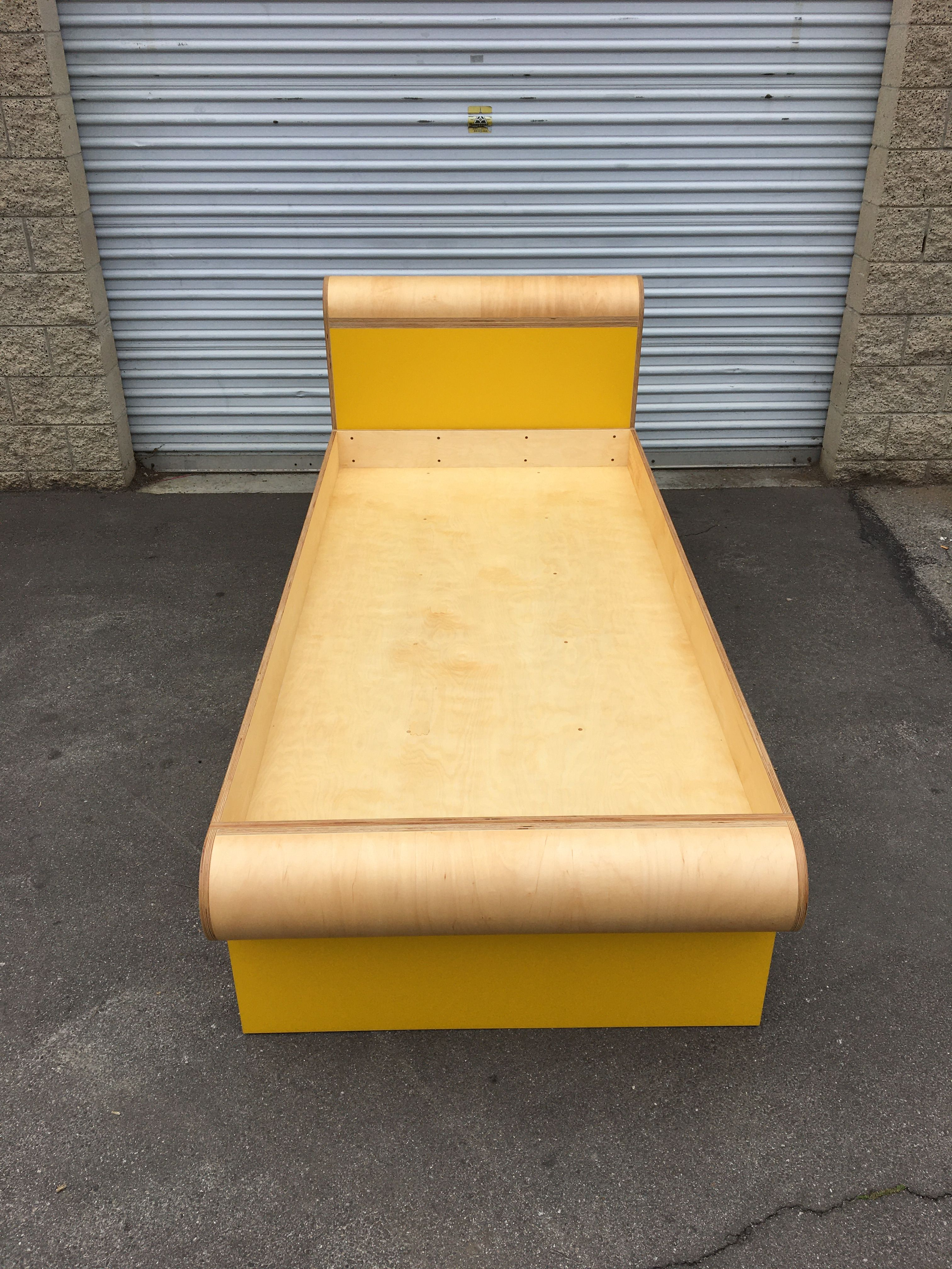 Infinity Bed - Trundle product image 10