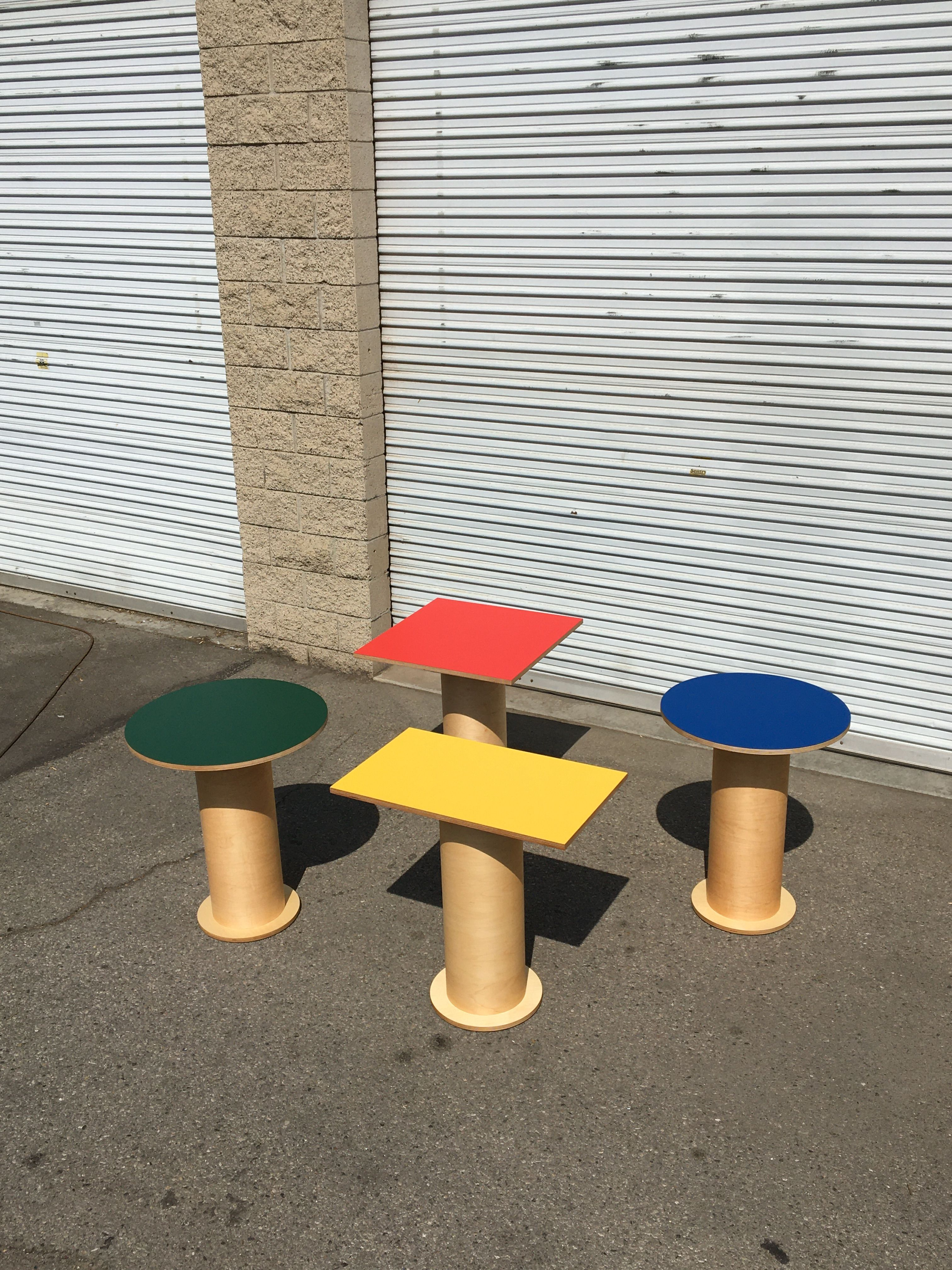 Cafe Table Set product image 1