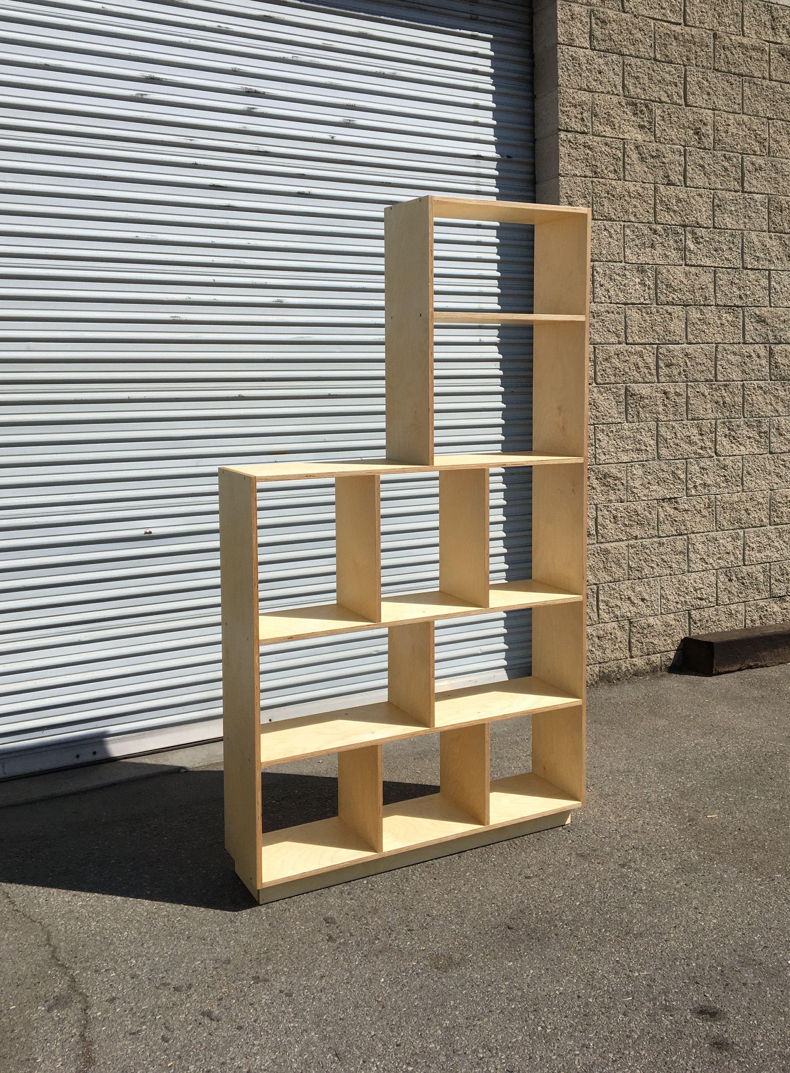 Tiered Bookshelf product image 3