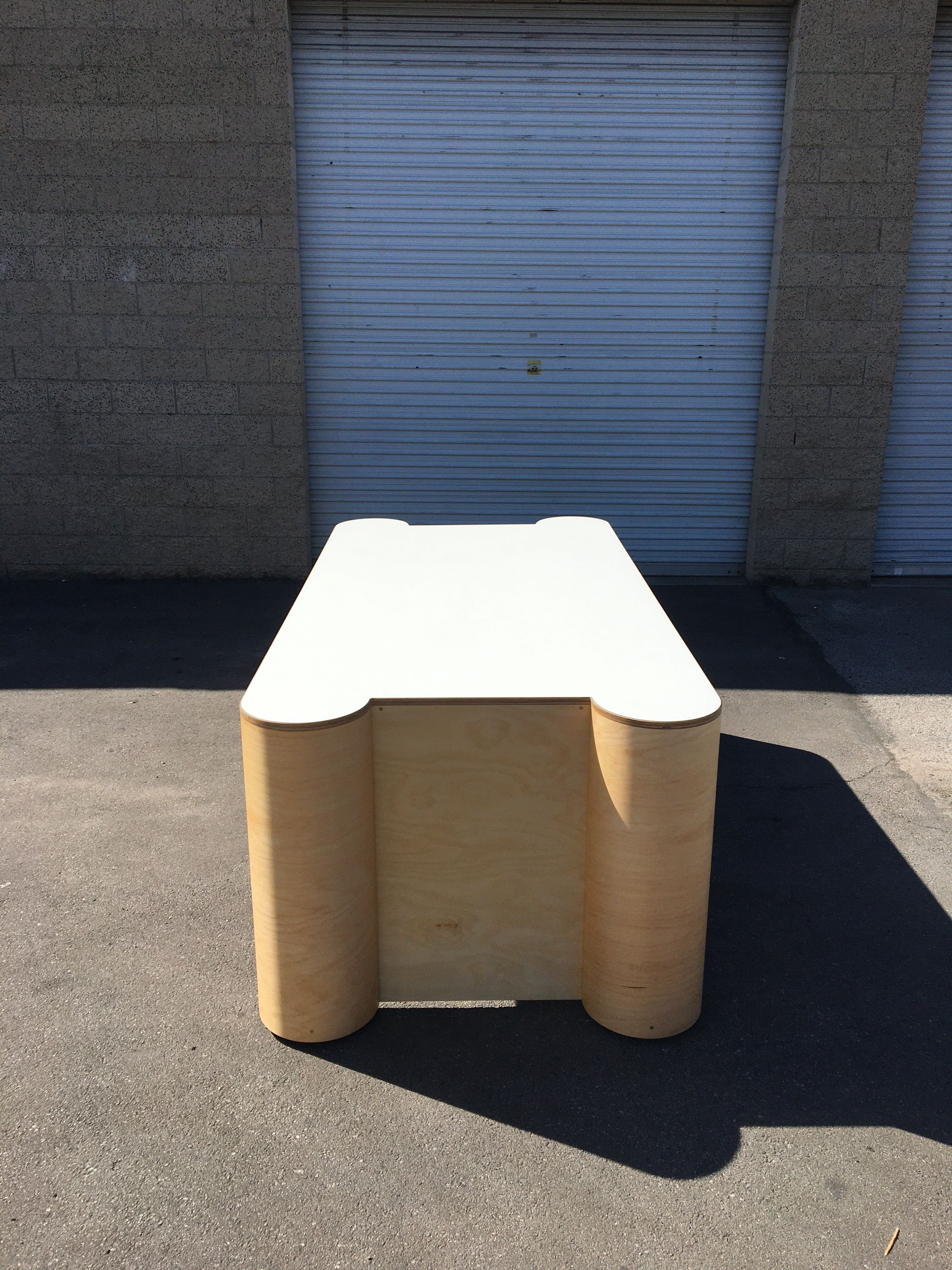 Large Rolling Work Tables product image 2