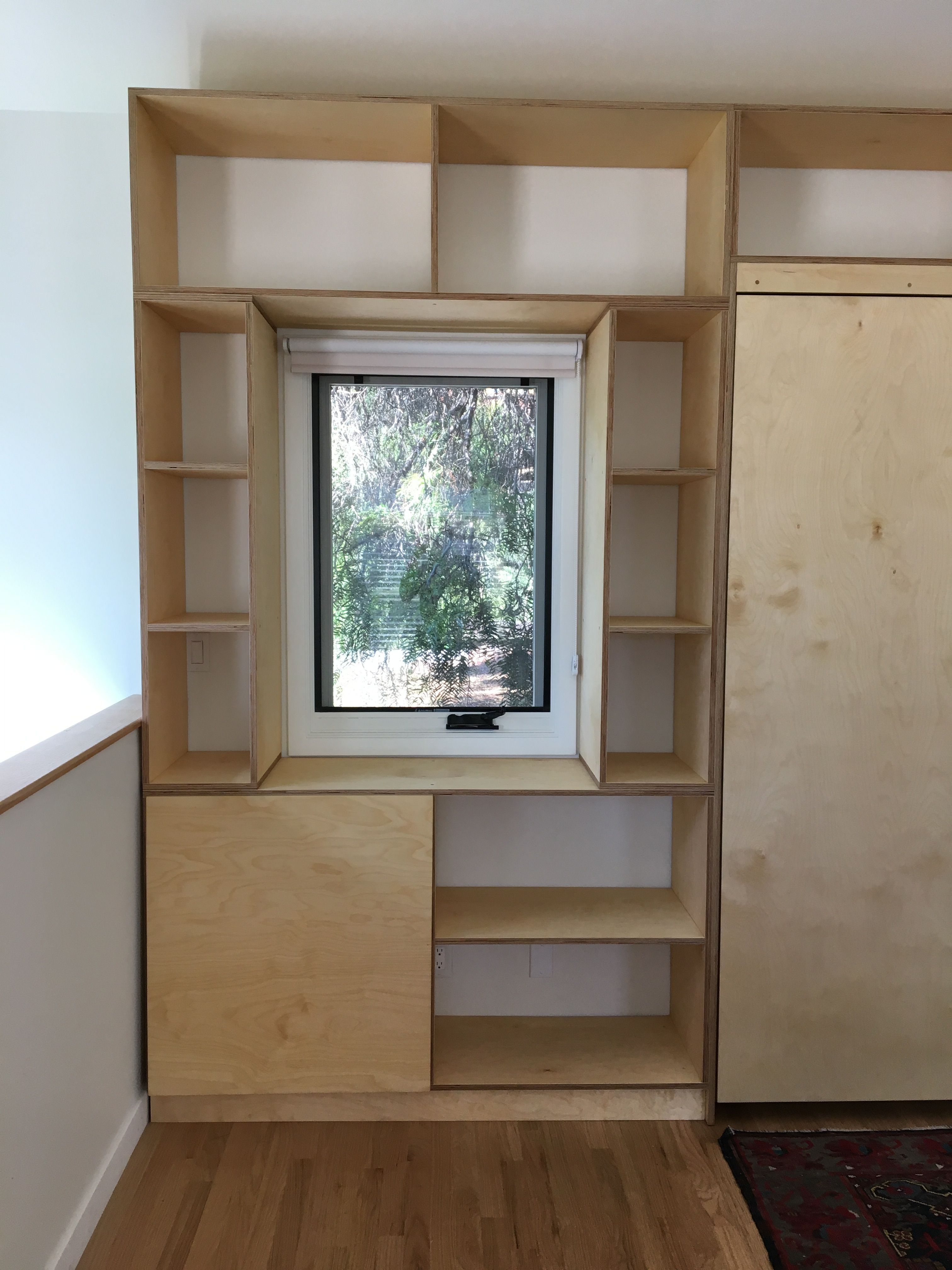 Murphy Bed and Wall Storage product image 3