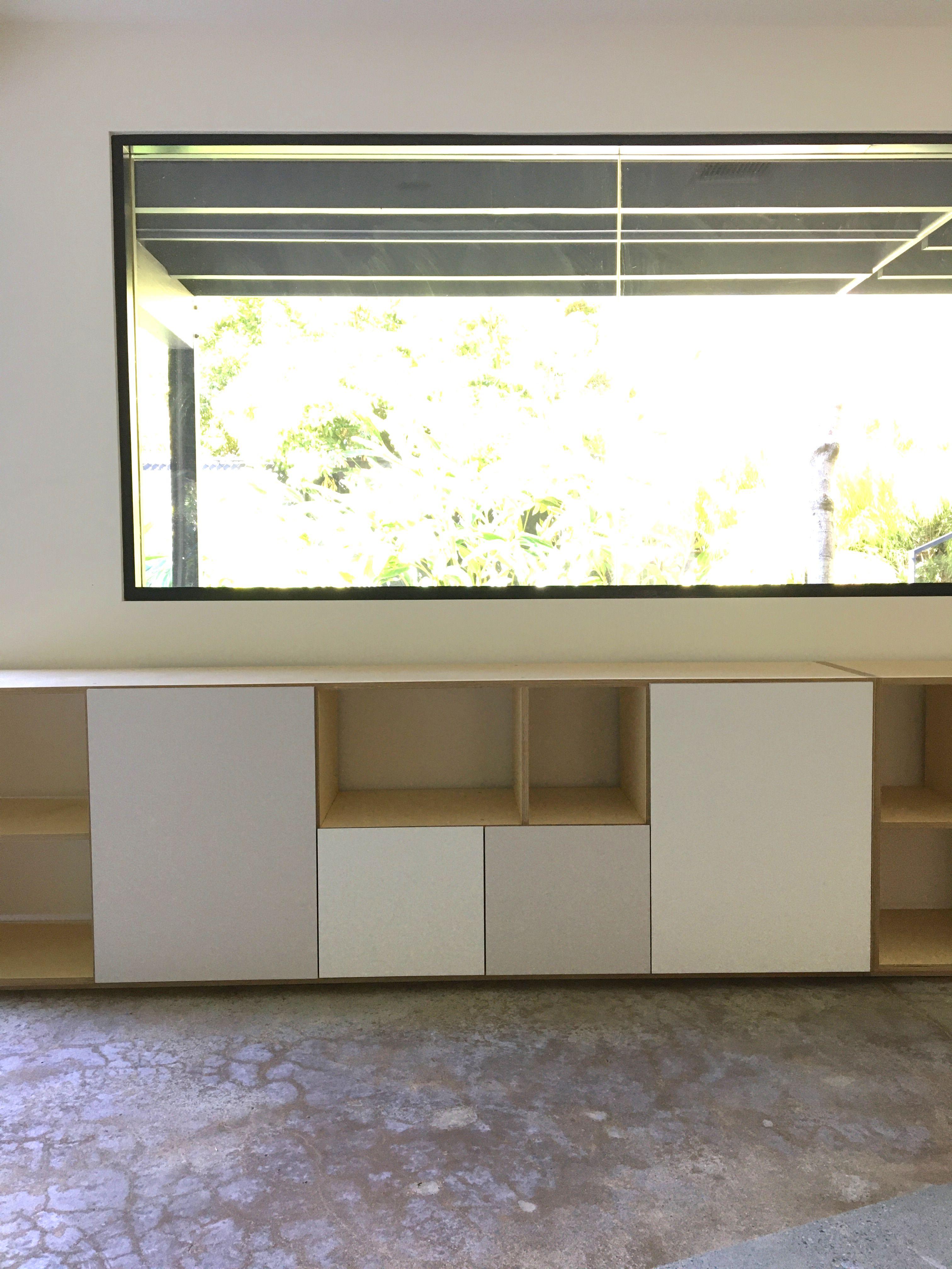 Corner Color Block Storage Unit product image 5