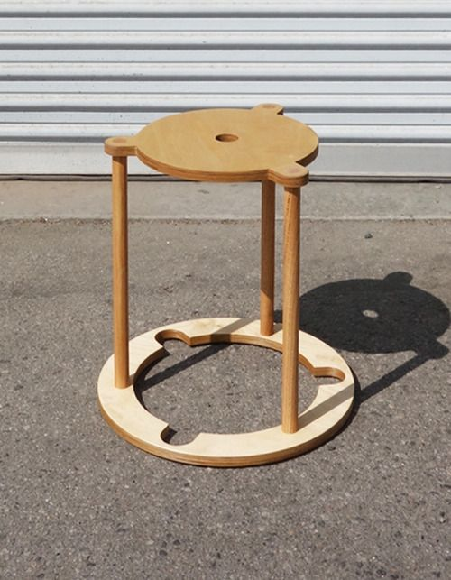 Stacking Stools product image 1