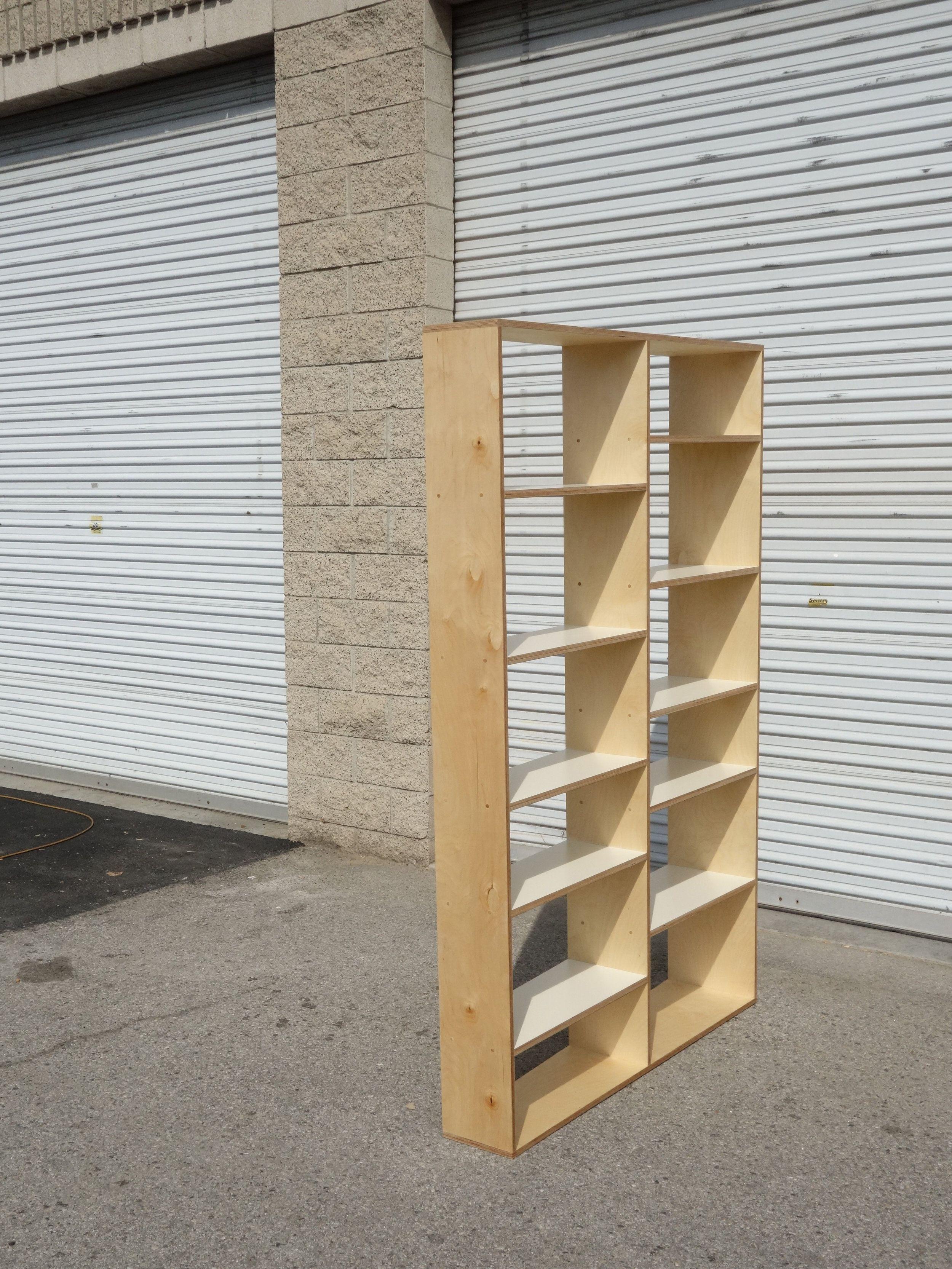 Trapezoid Bookshelf product image 2