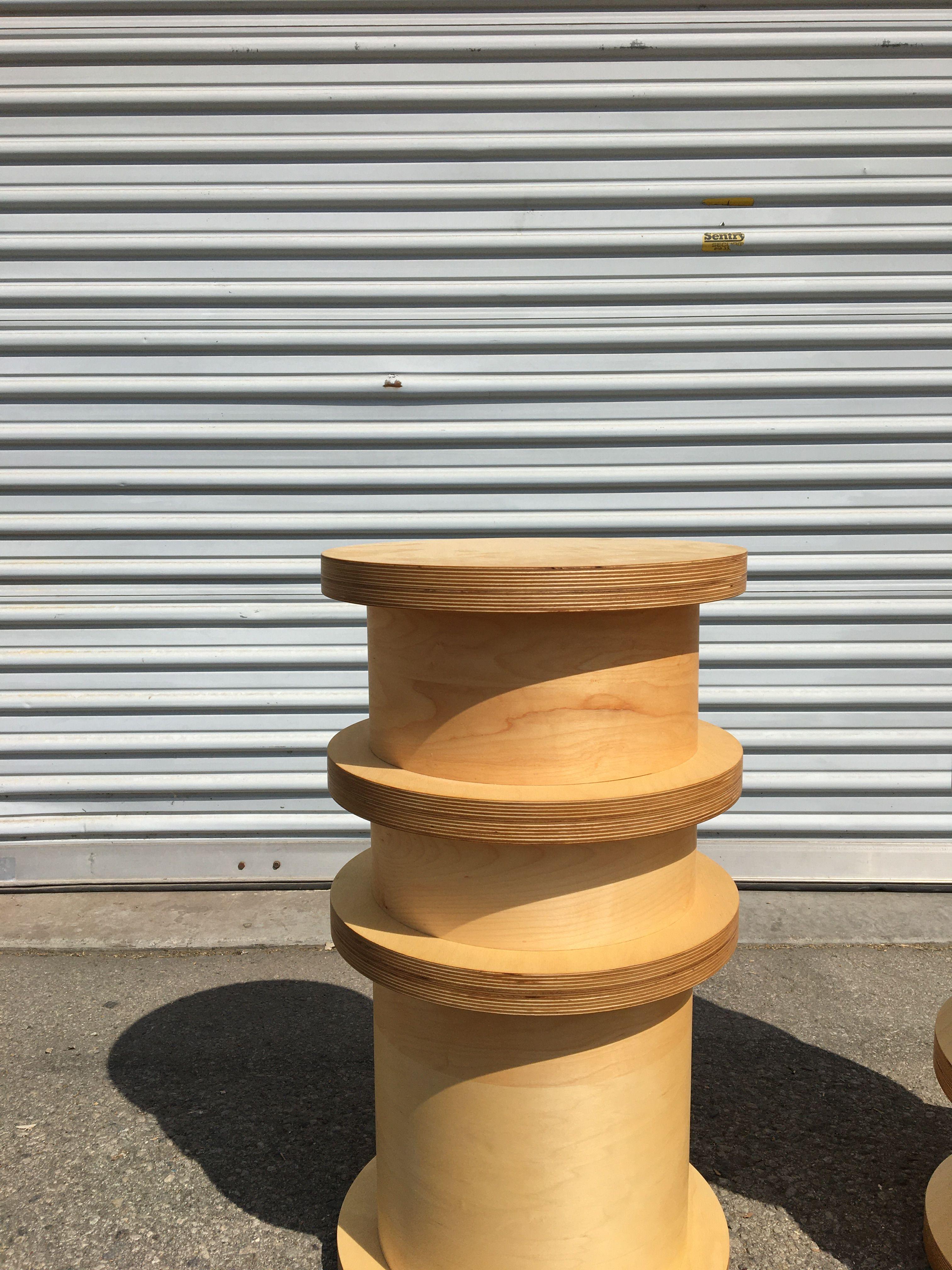 Column Pedestals  product image 1