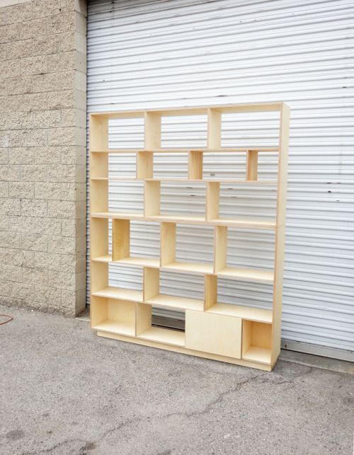 Staggered Bookshelf product image 2