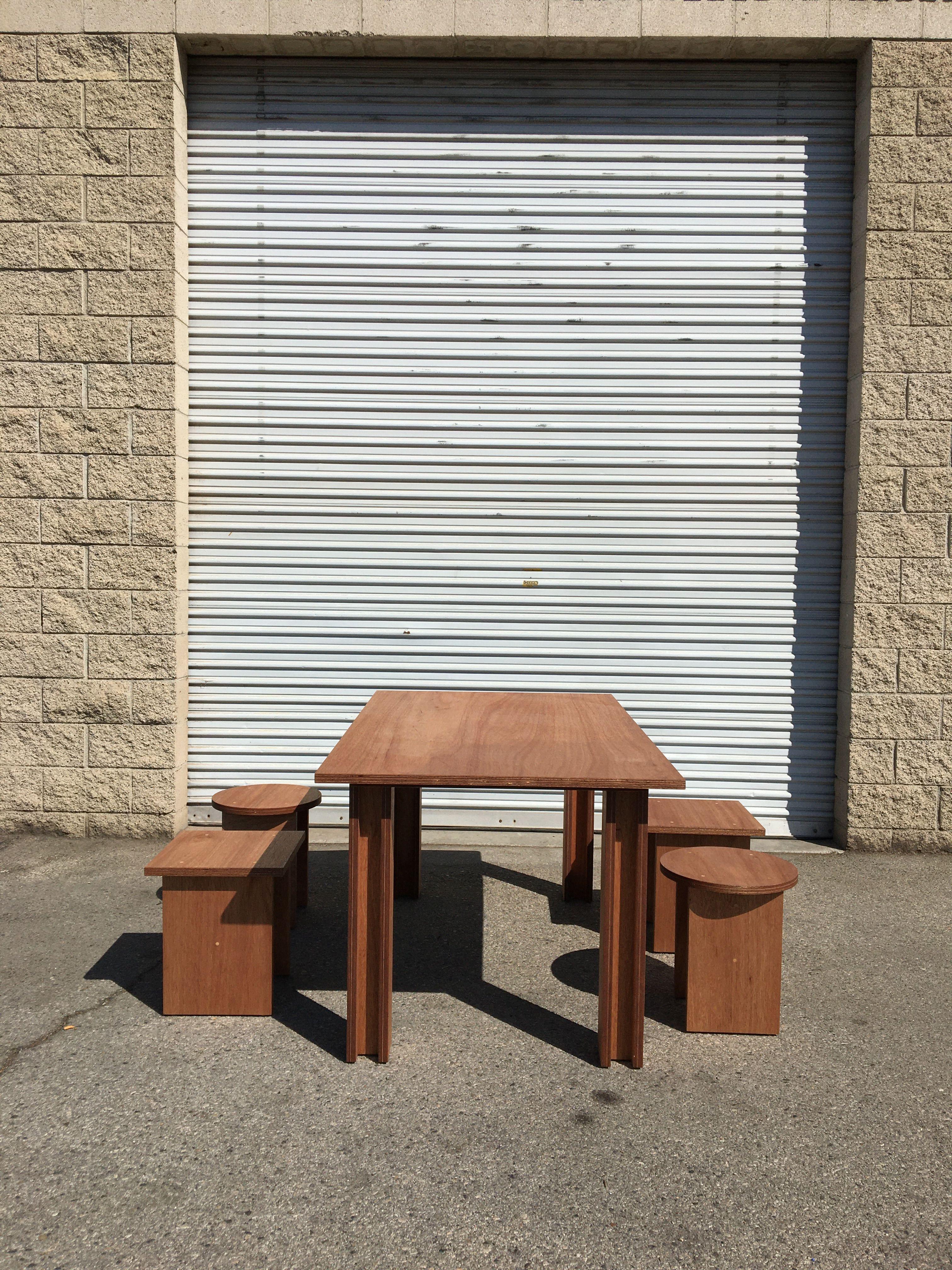 Outdoor I-Beam Set product image 1