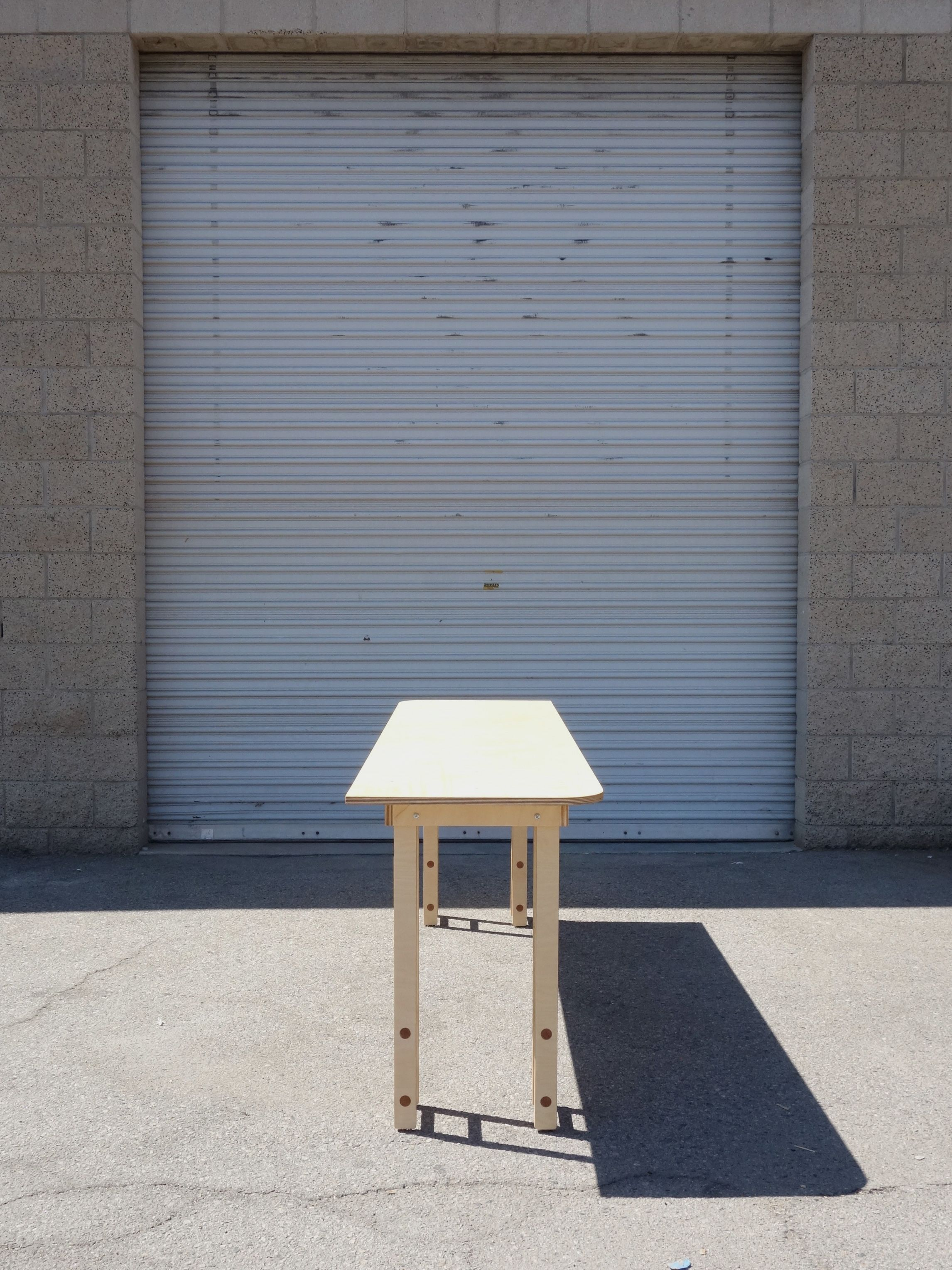 Folding Table product image 3