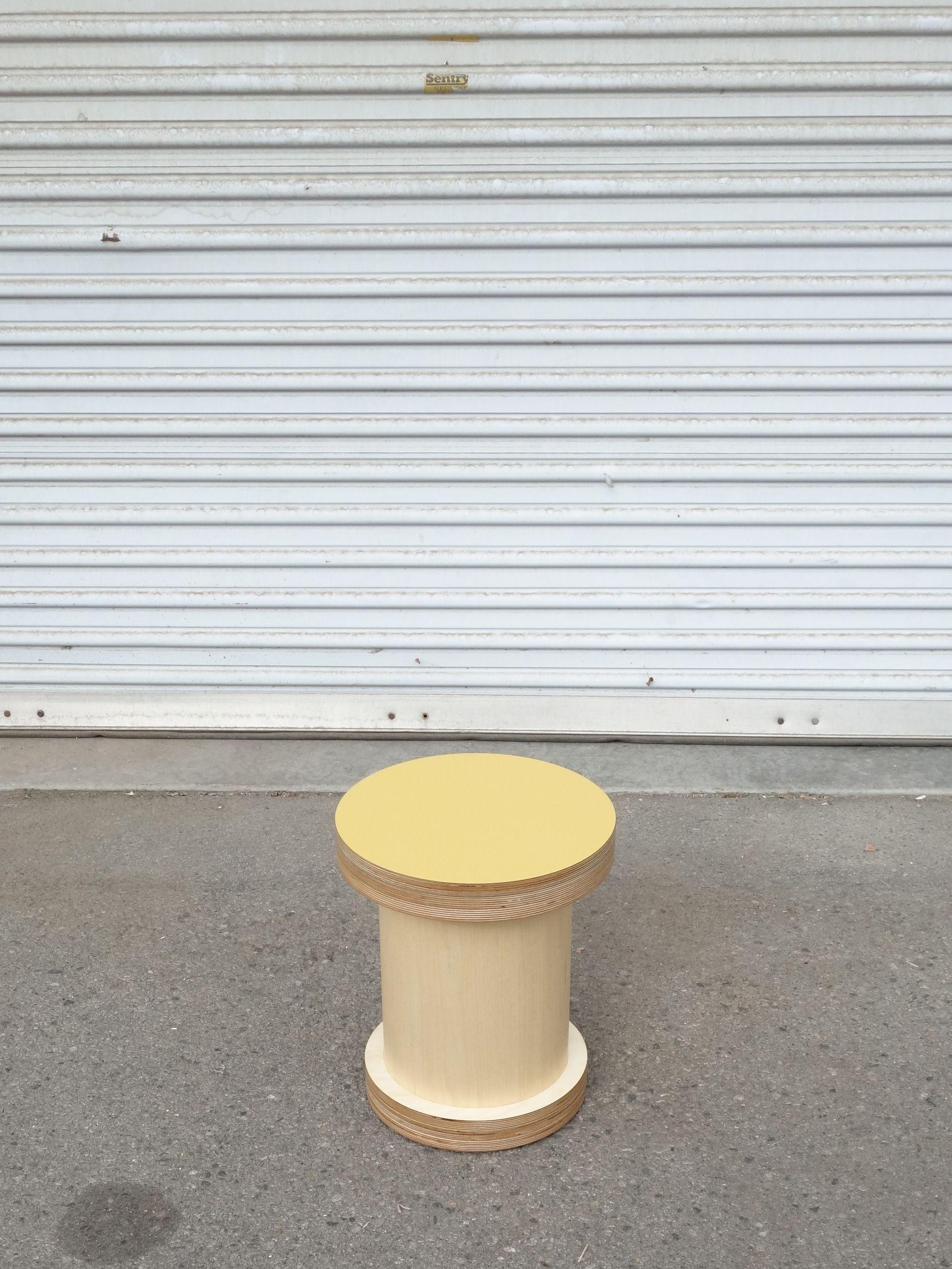 Spool Stools product image 1