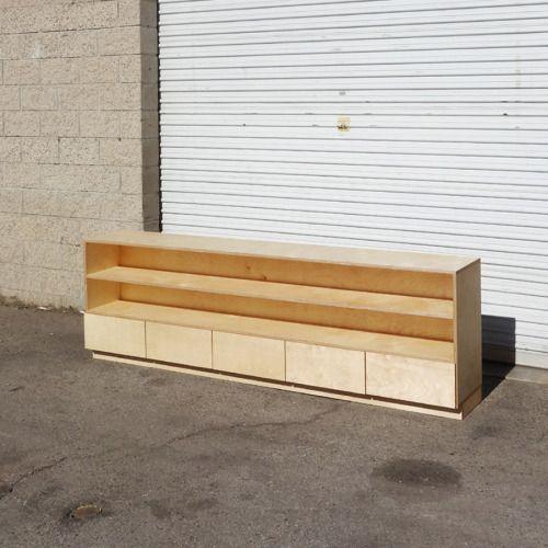 Supreme Shelving Unit product image 1