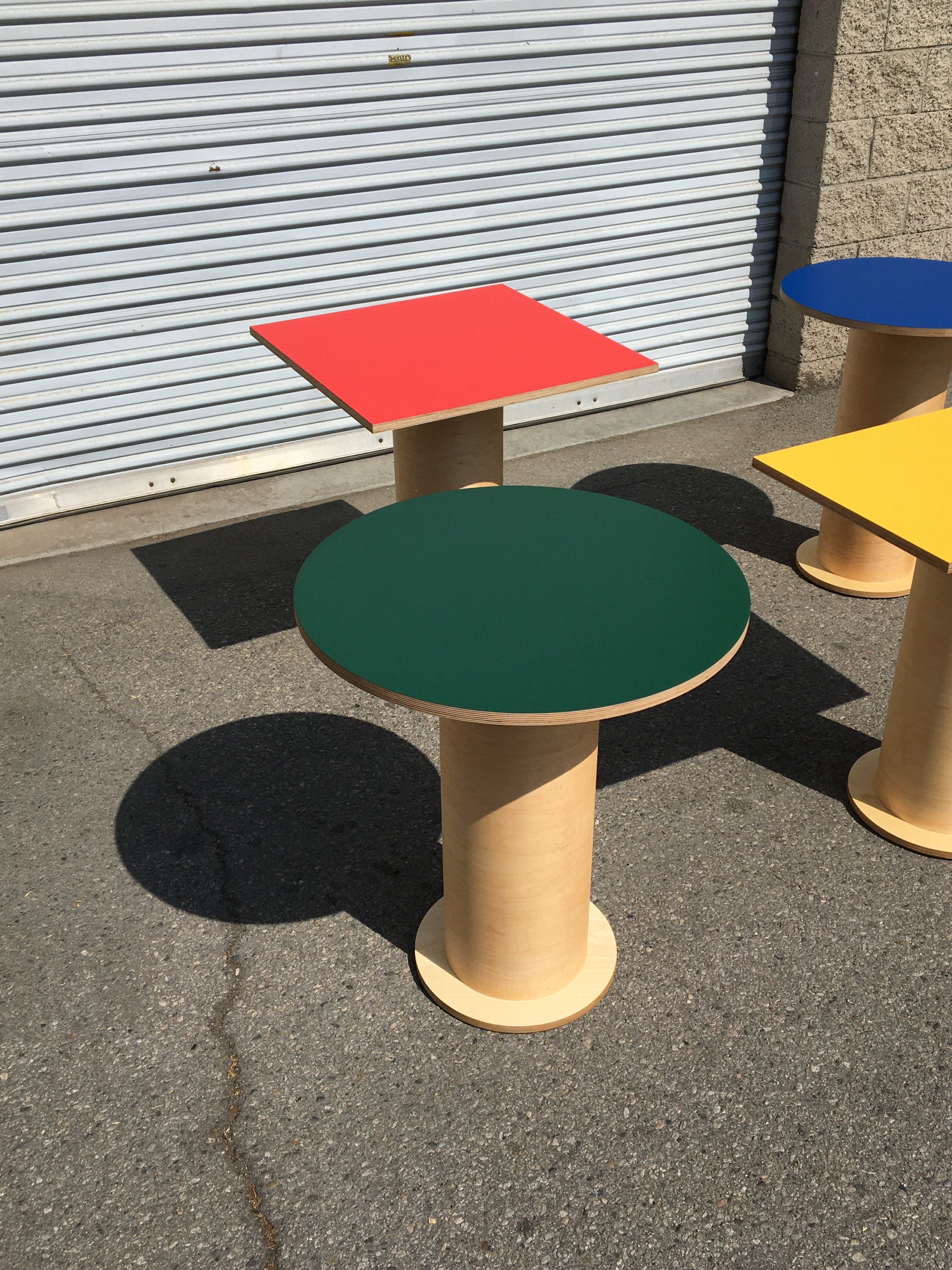 Cafe Table Set product image 4