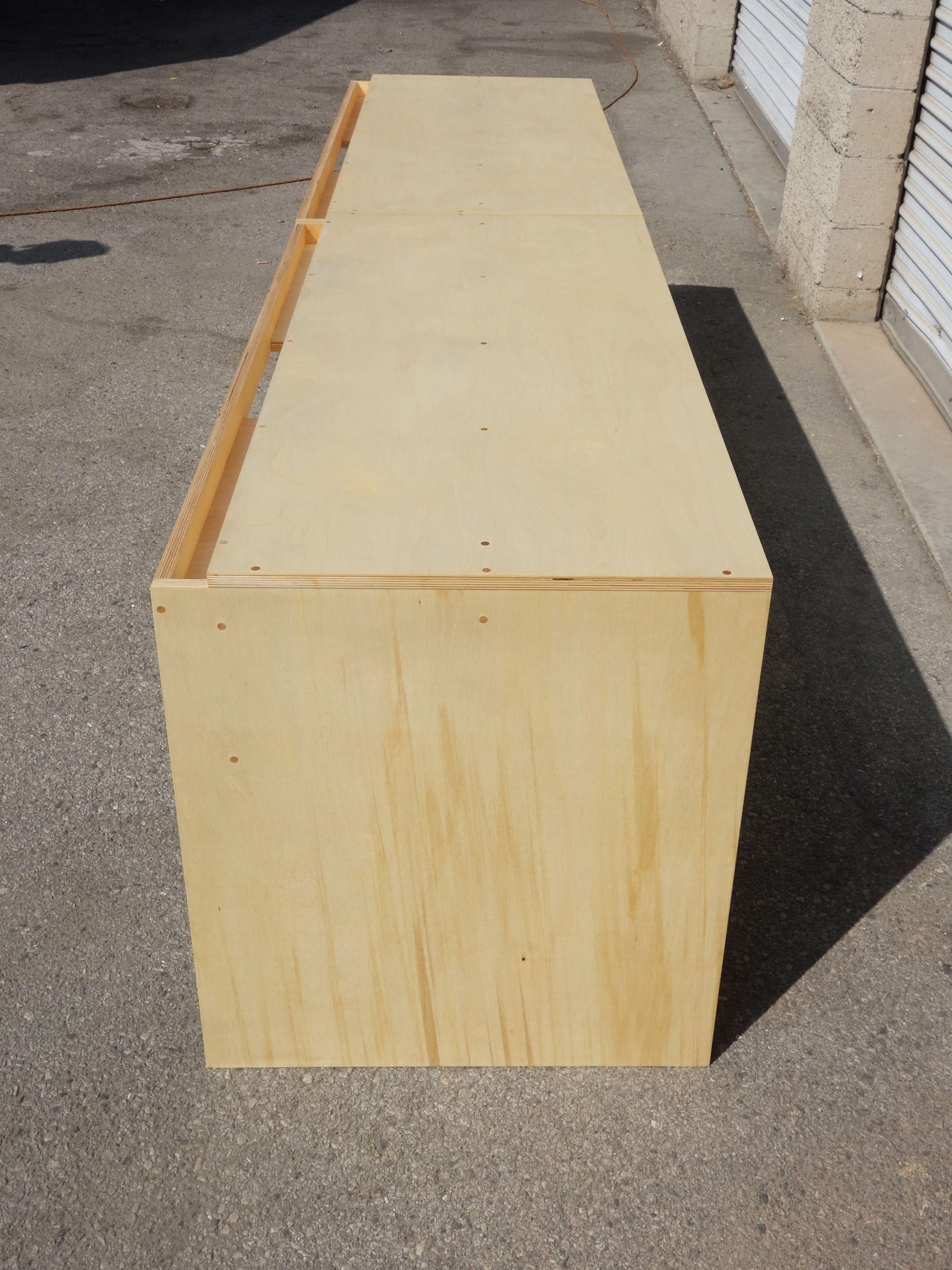 Epoch Films Work Desk product image 2