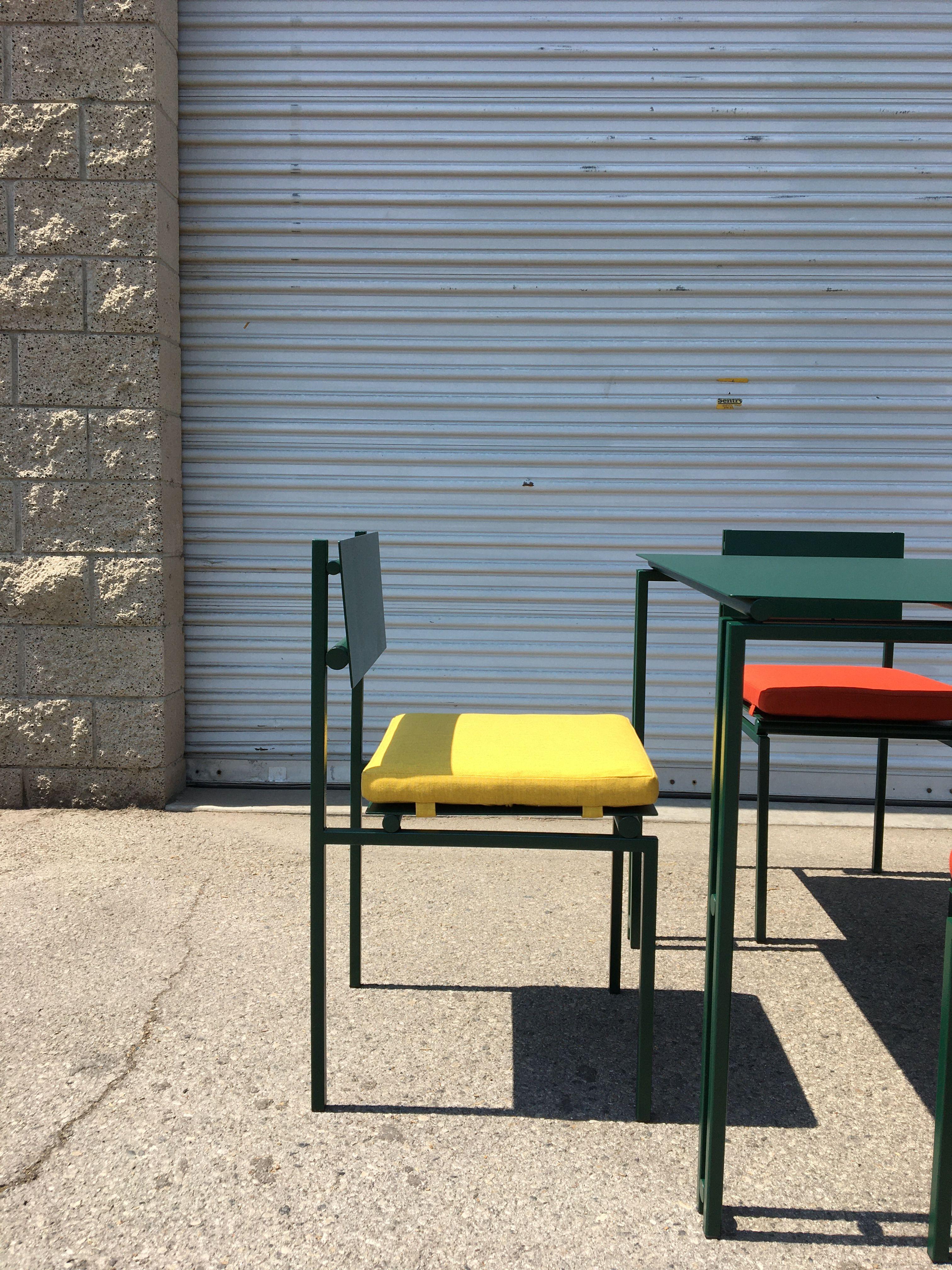 Suspension Metal Set - Breakfast Size product image 2