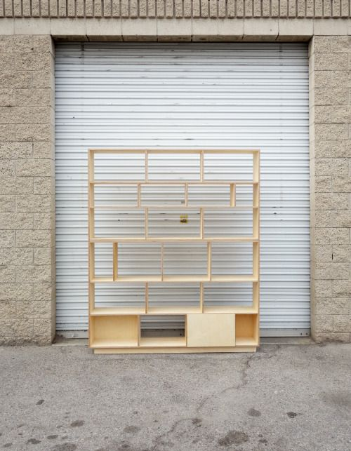 Staggered Bookshelf product image 0