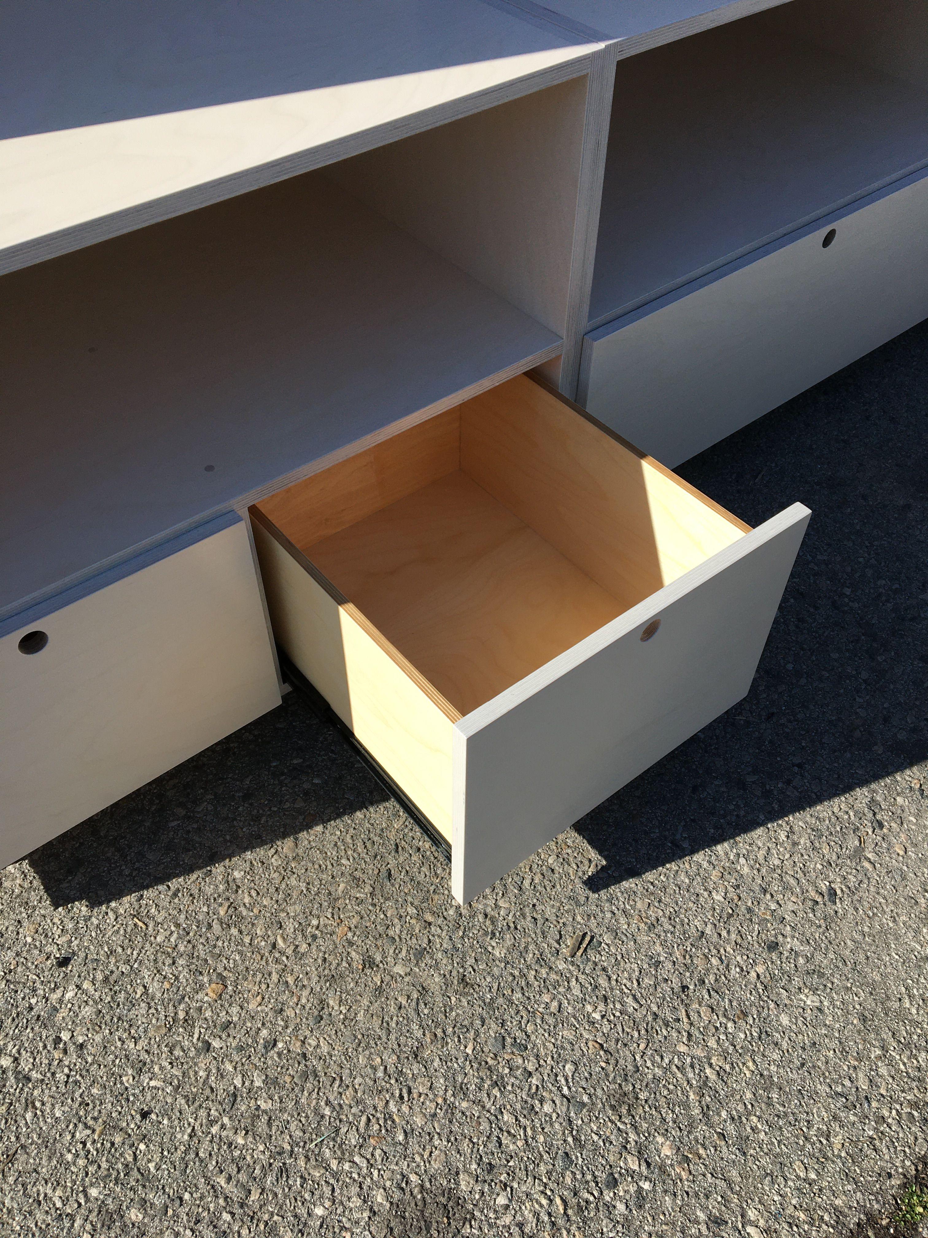 Three Section Closet product image 6