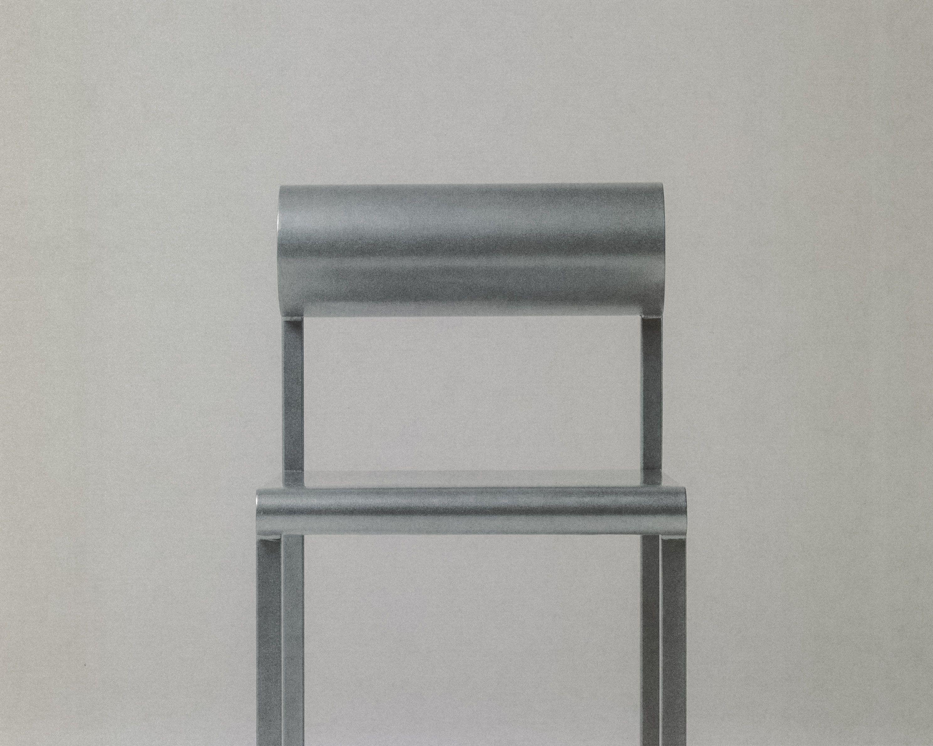 Cylinder Back Steel product image 4
