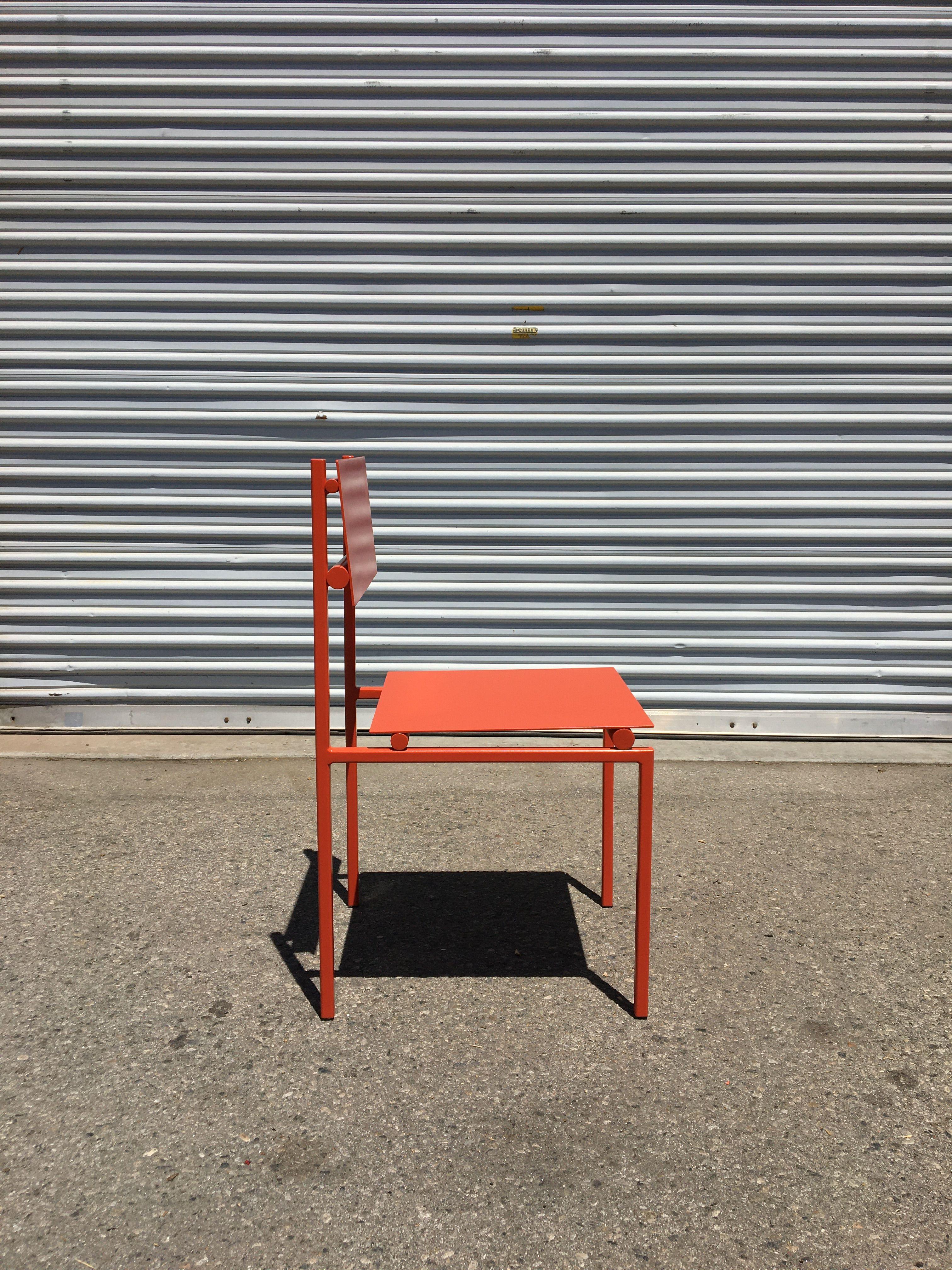Suspension Metal Set - SIZED LA product image 17