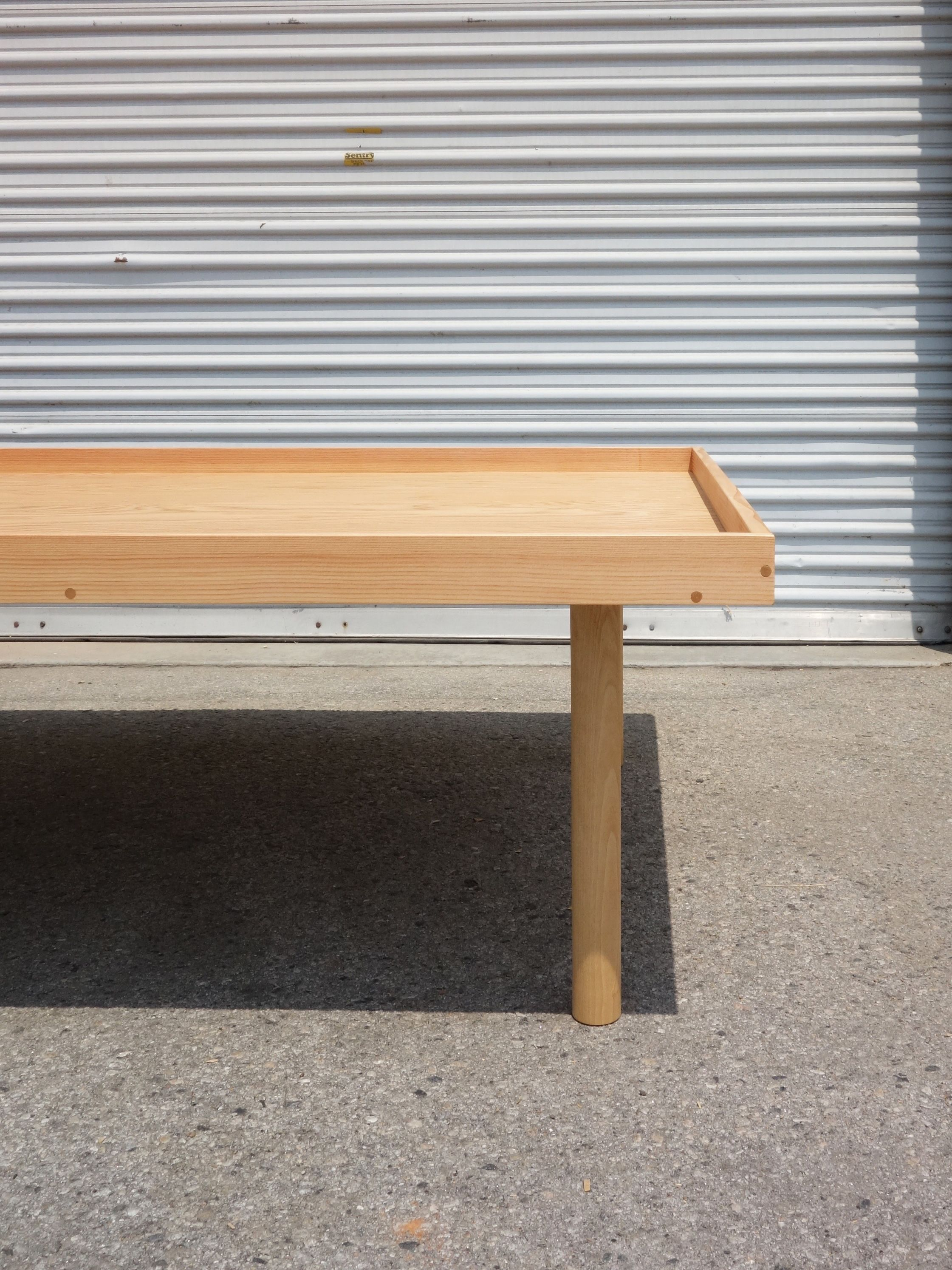Hansel from Basel Display Tables product image 3