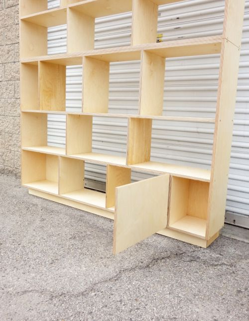 Staggered Bookshelf product image 3