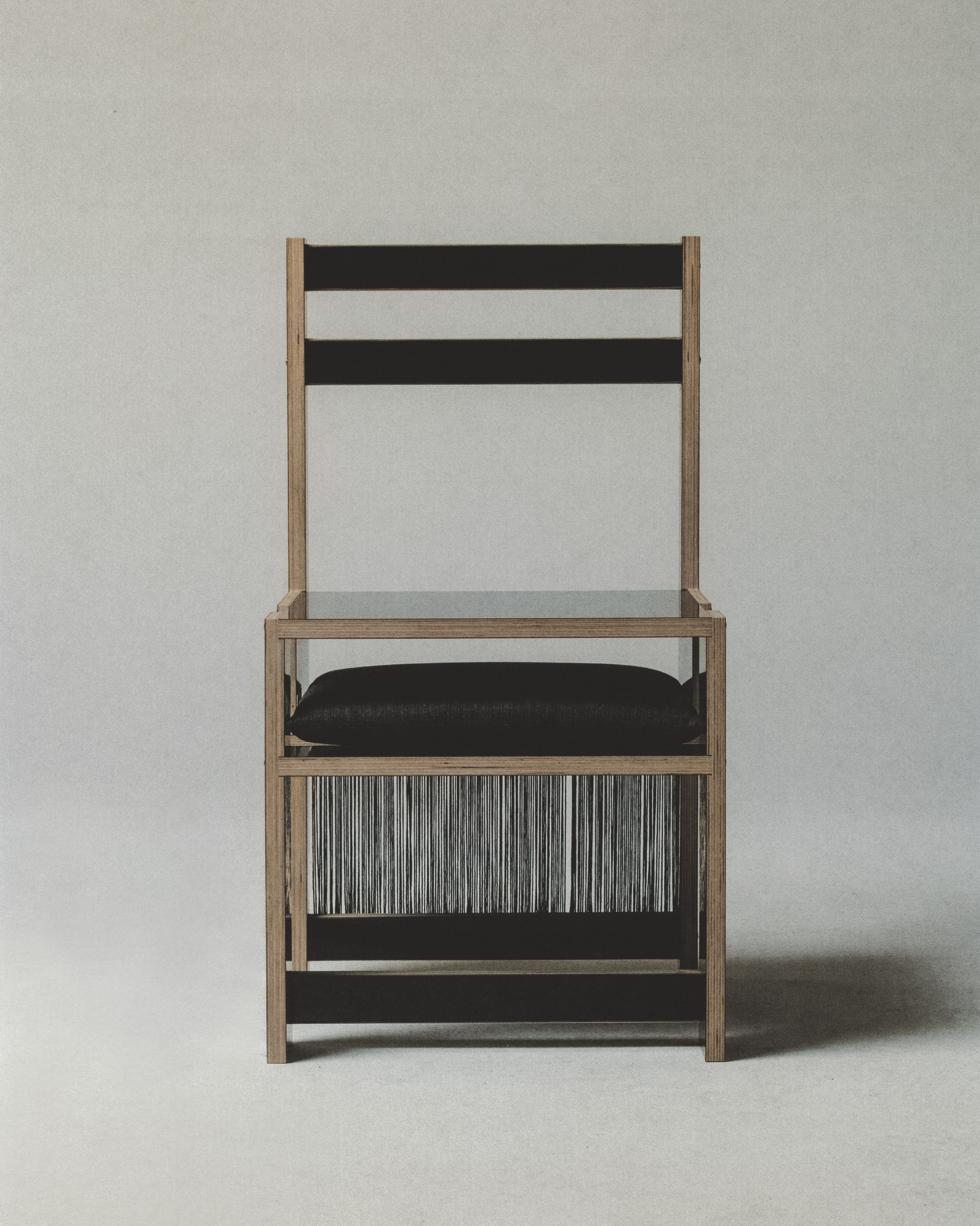Compartment Chair product image 3