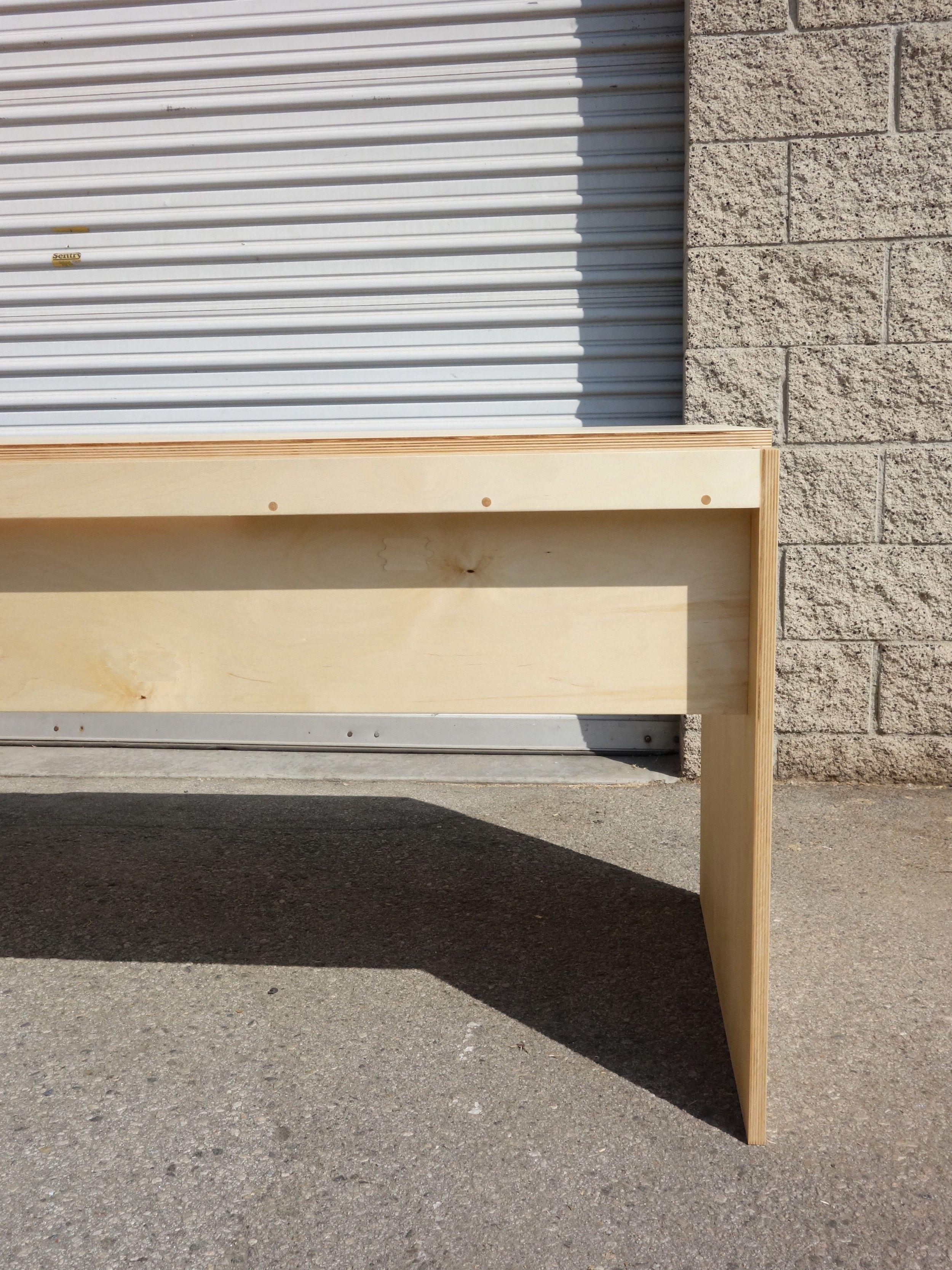 Epoch Films Work Desk product image 4