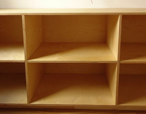 Epoch Films Built In Cabinets product image 3