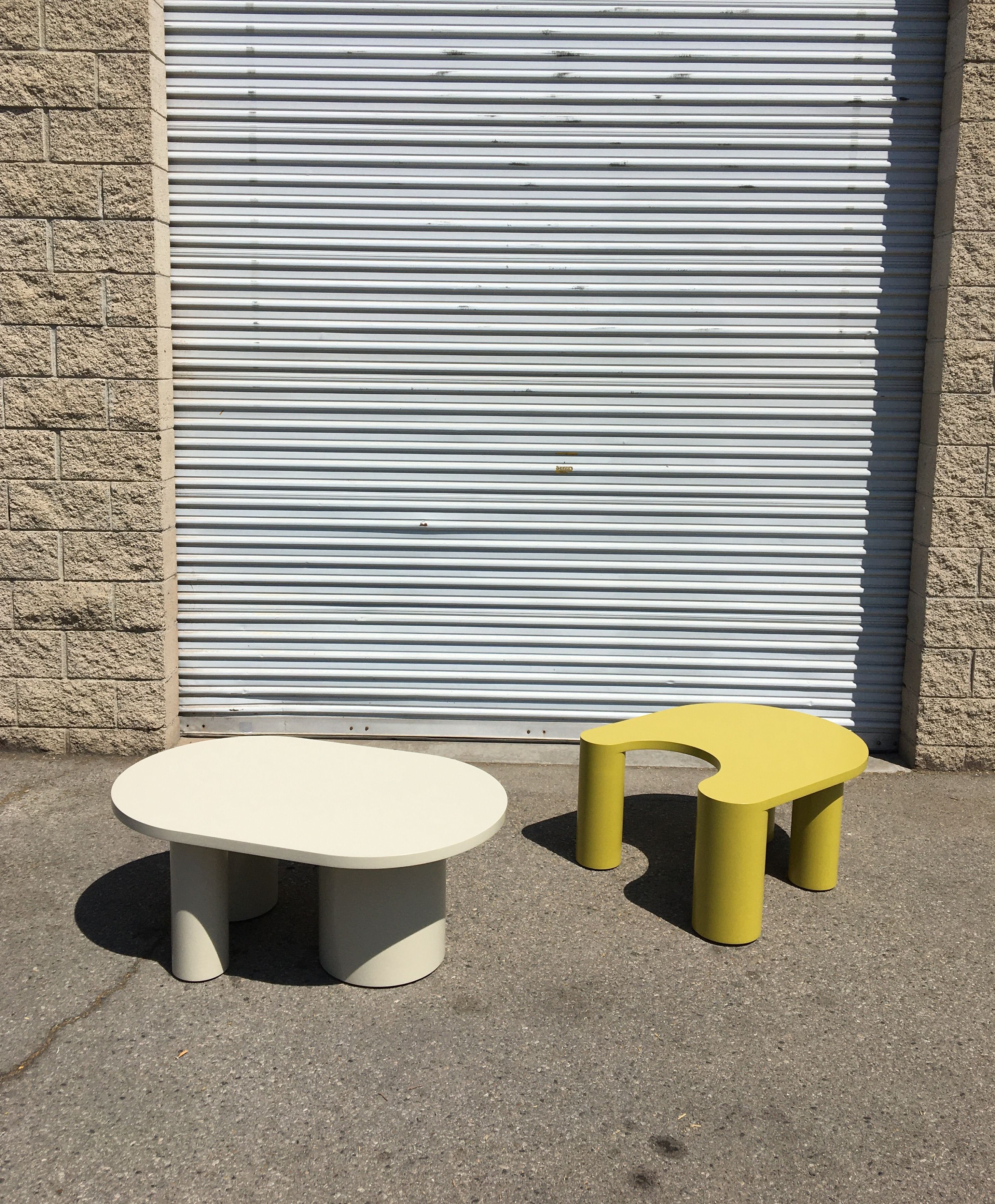 Nesting Coffee Tables product image 11