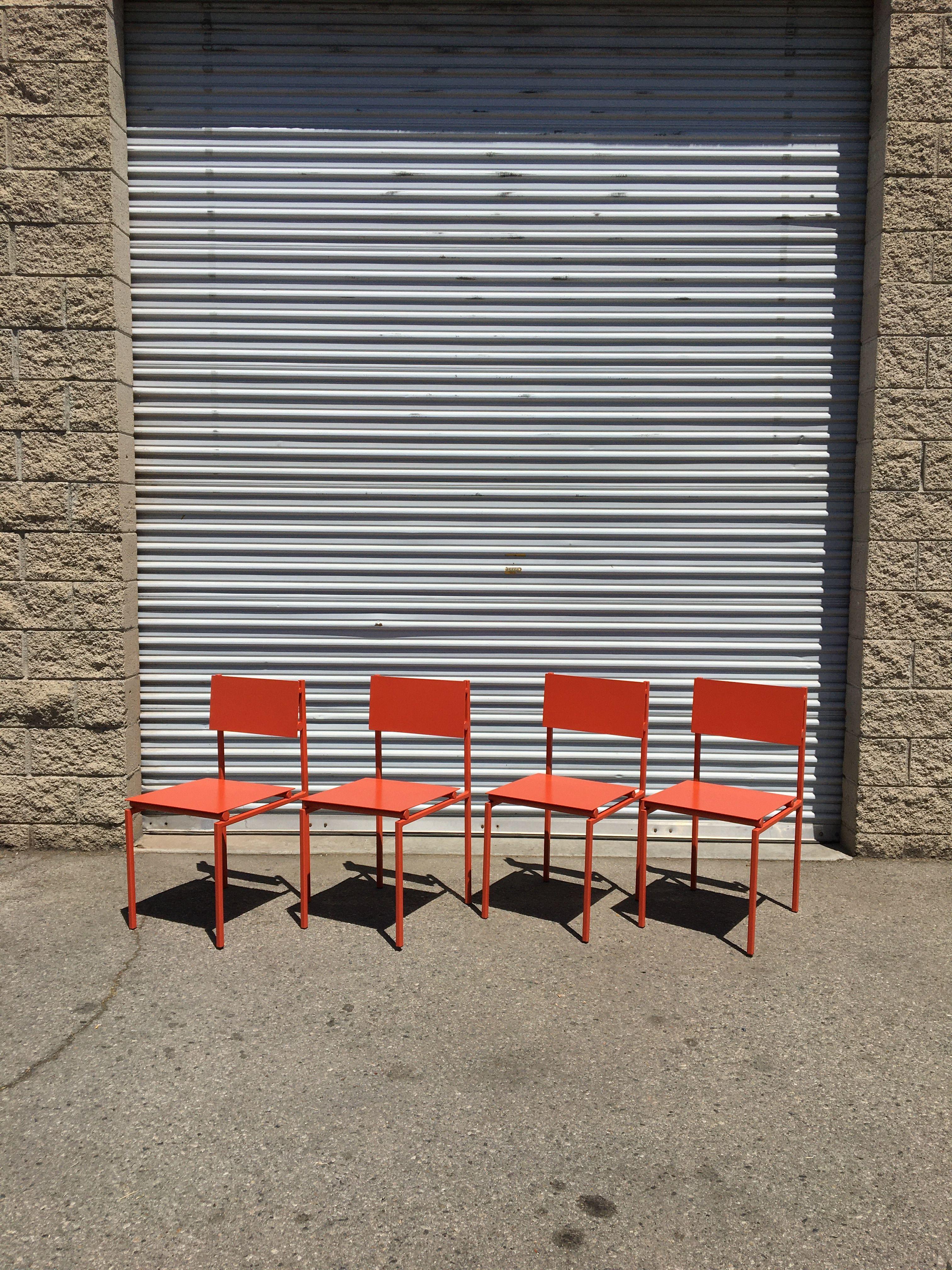 Suspension Metal Set - SIZED LA product image 10