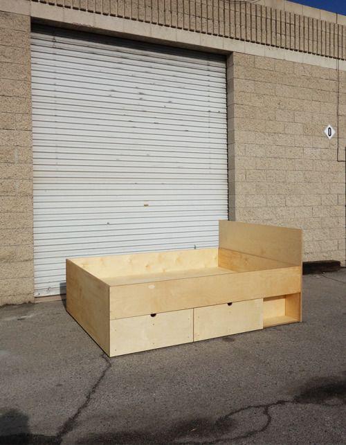 Box Bed I product image 1