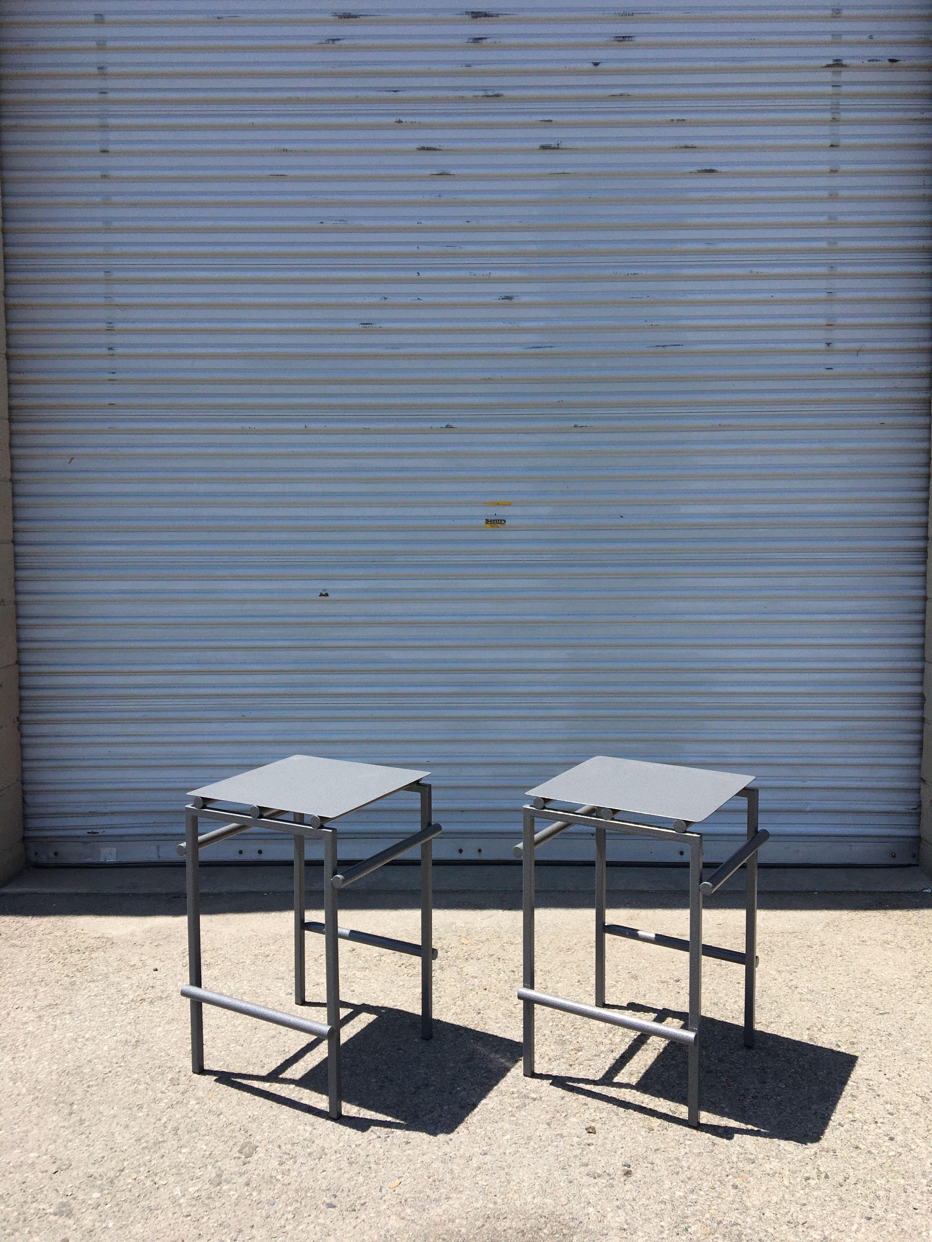 Steel Barstools product image 0