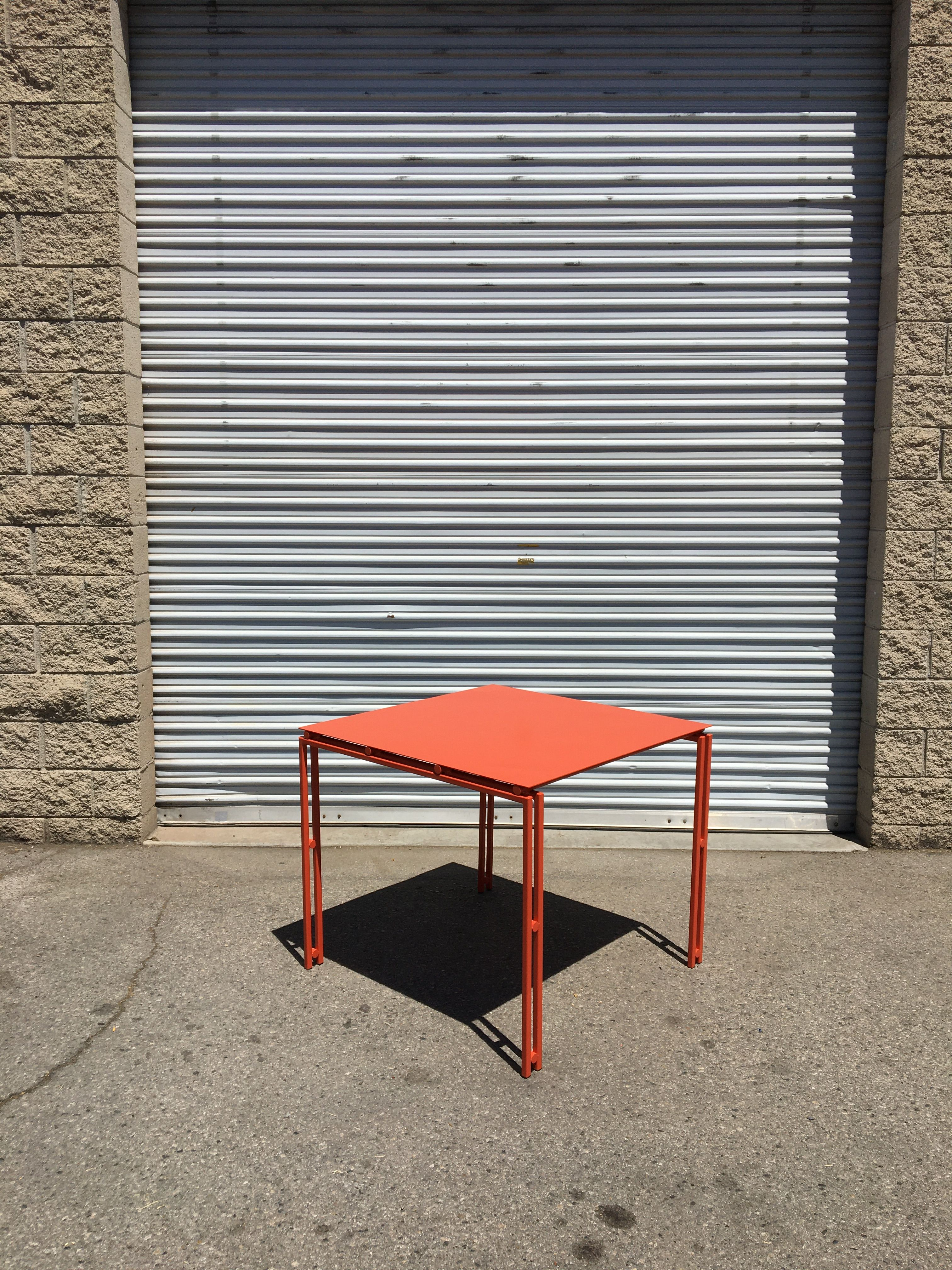 Suspension Metal Set - SIZED LA product image 7