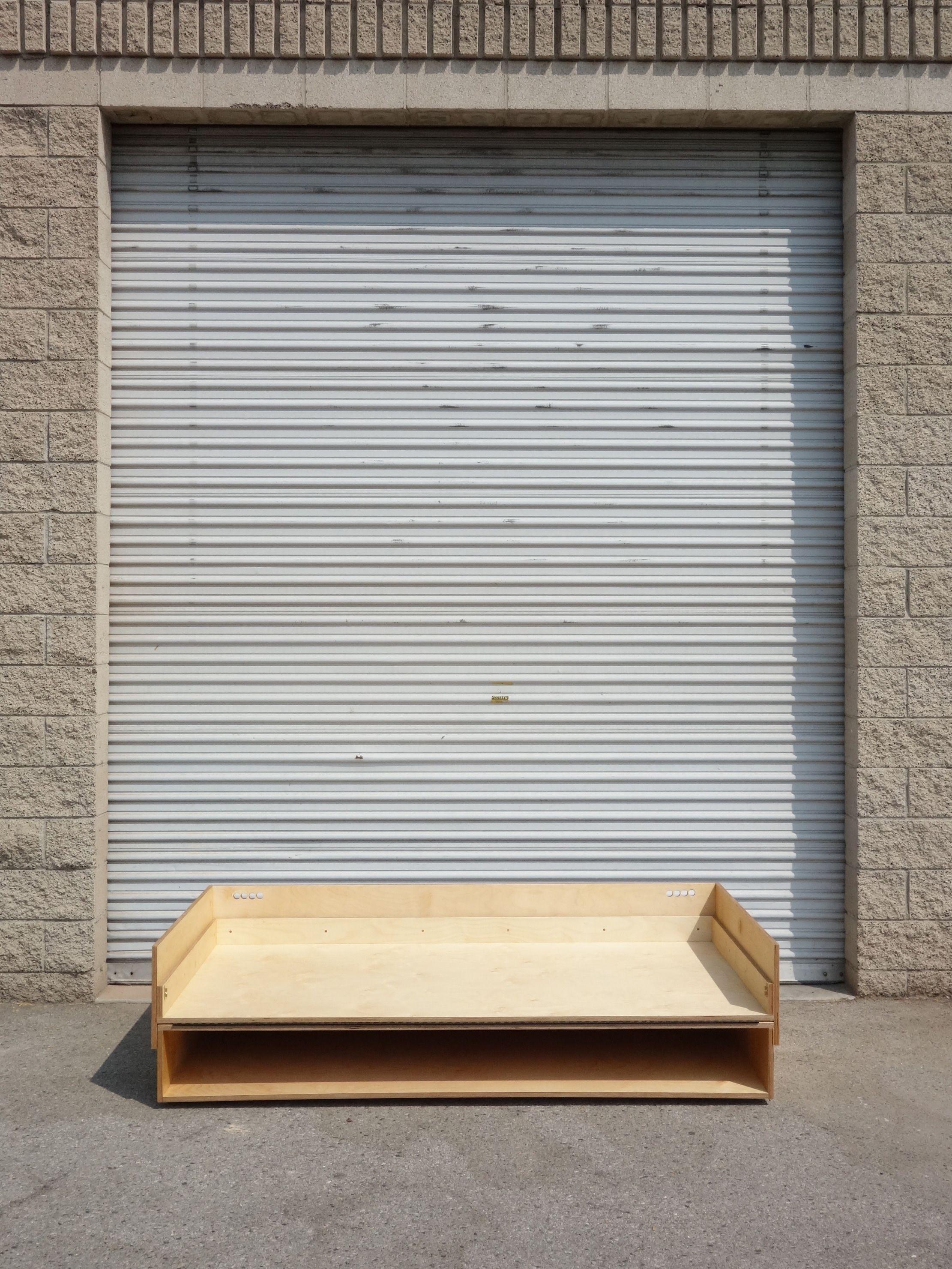Folding Bed product image 0