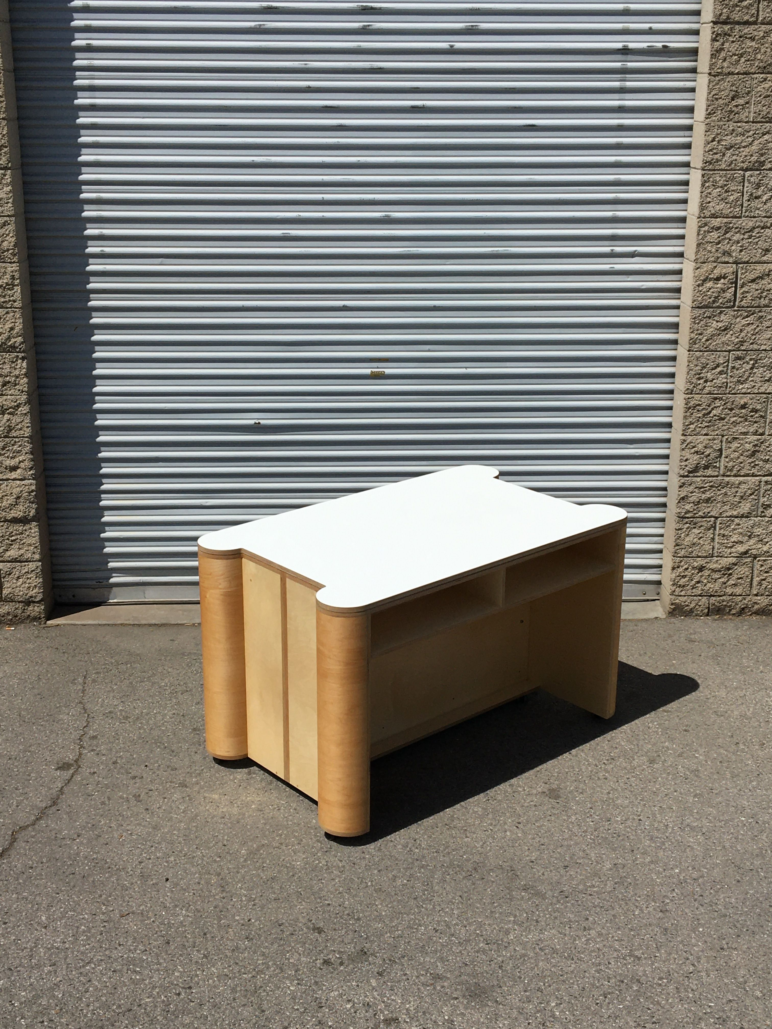 Two Part Rolling Work Table product image 3