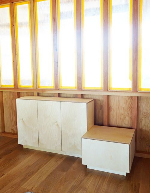 Epoch Films Storage Cabinet product image 0