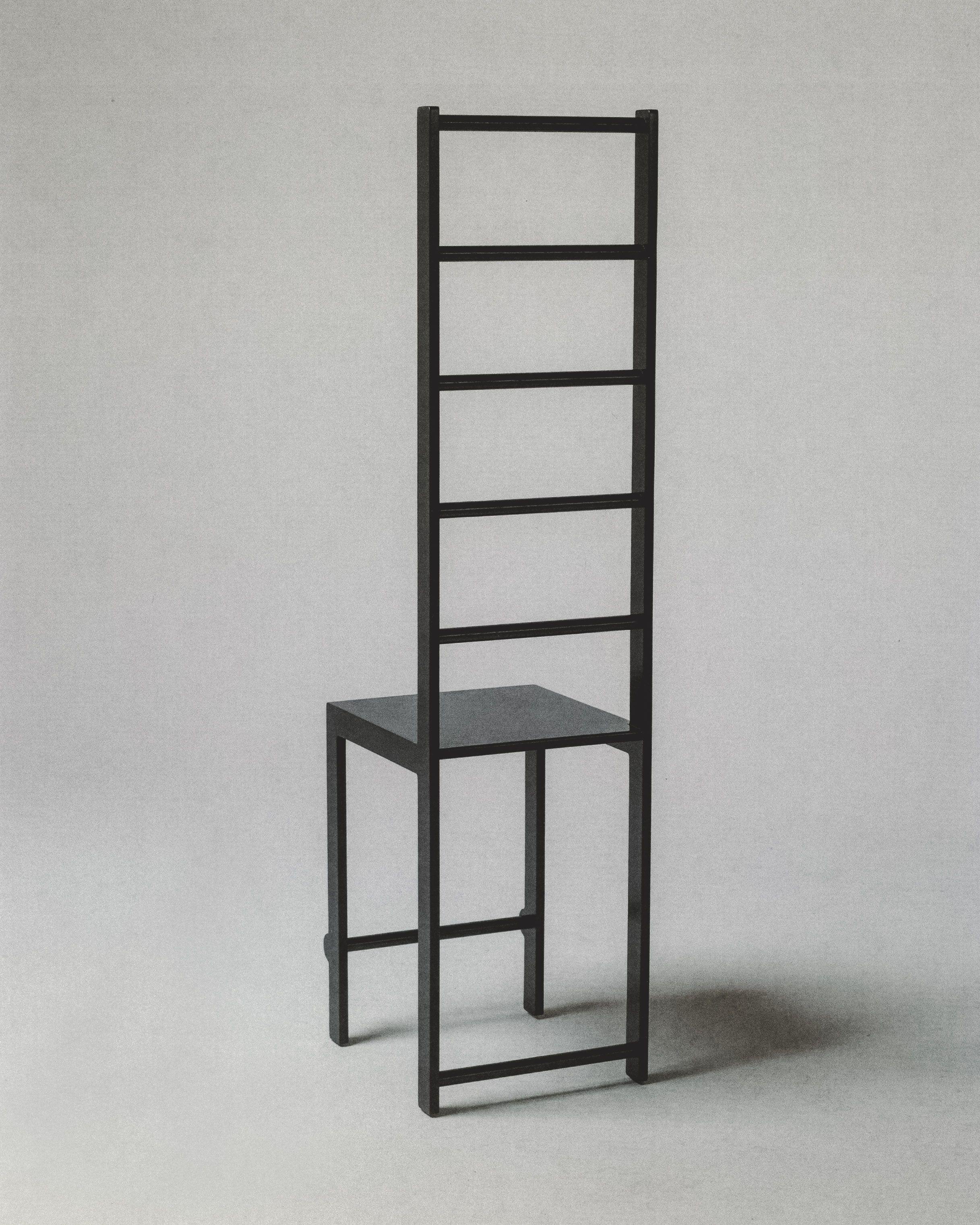 Counter Height Ladder Back product image 0