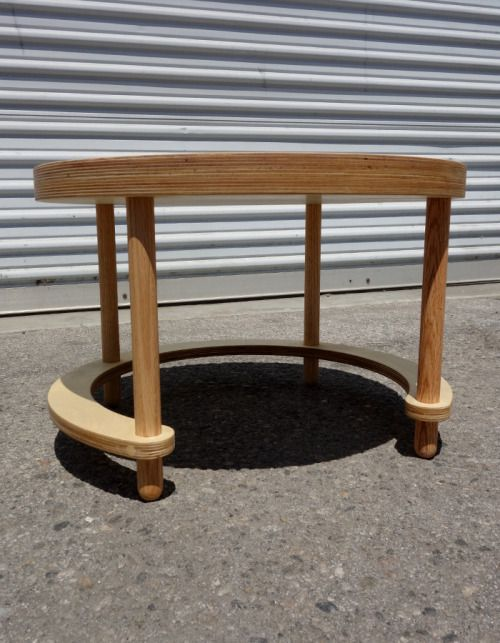 Round Coffee Table product image 2