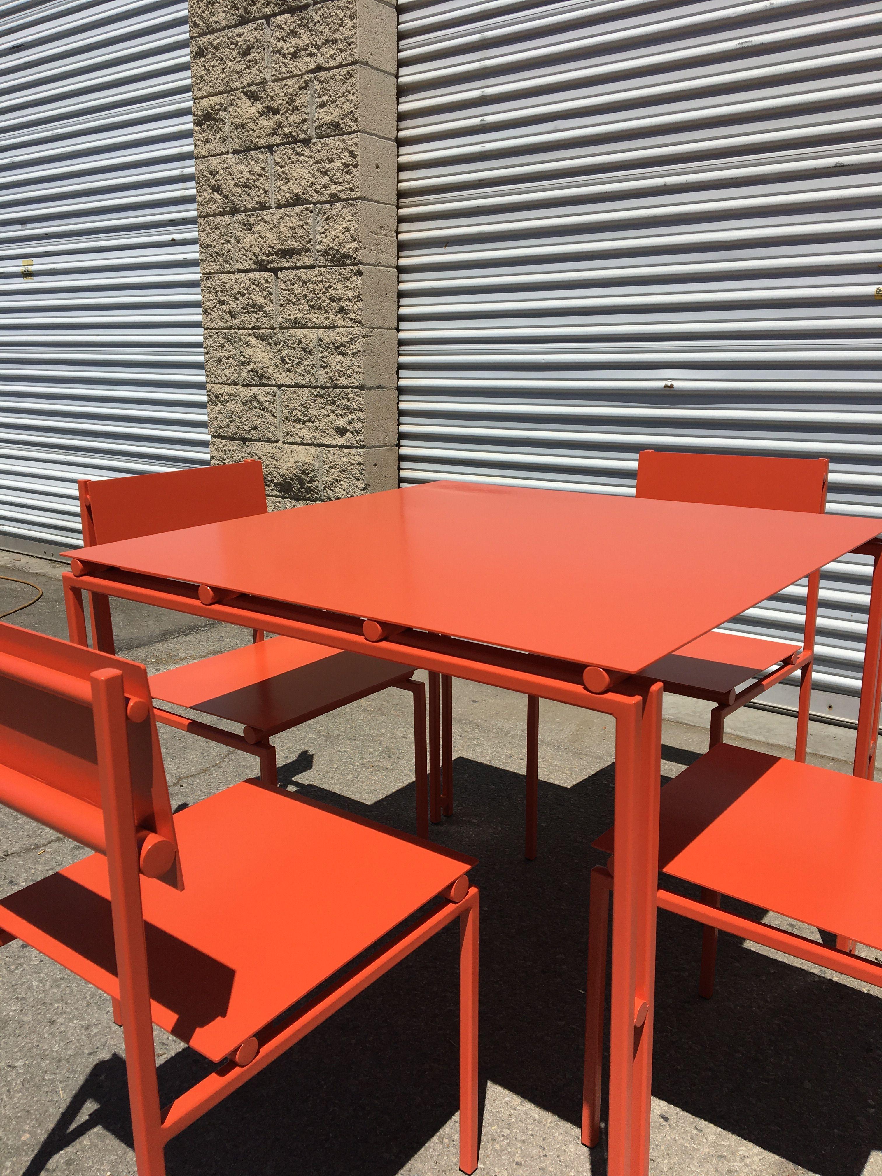Suspension Metal Set - SIZED LA product image 5