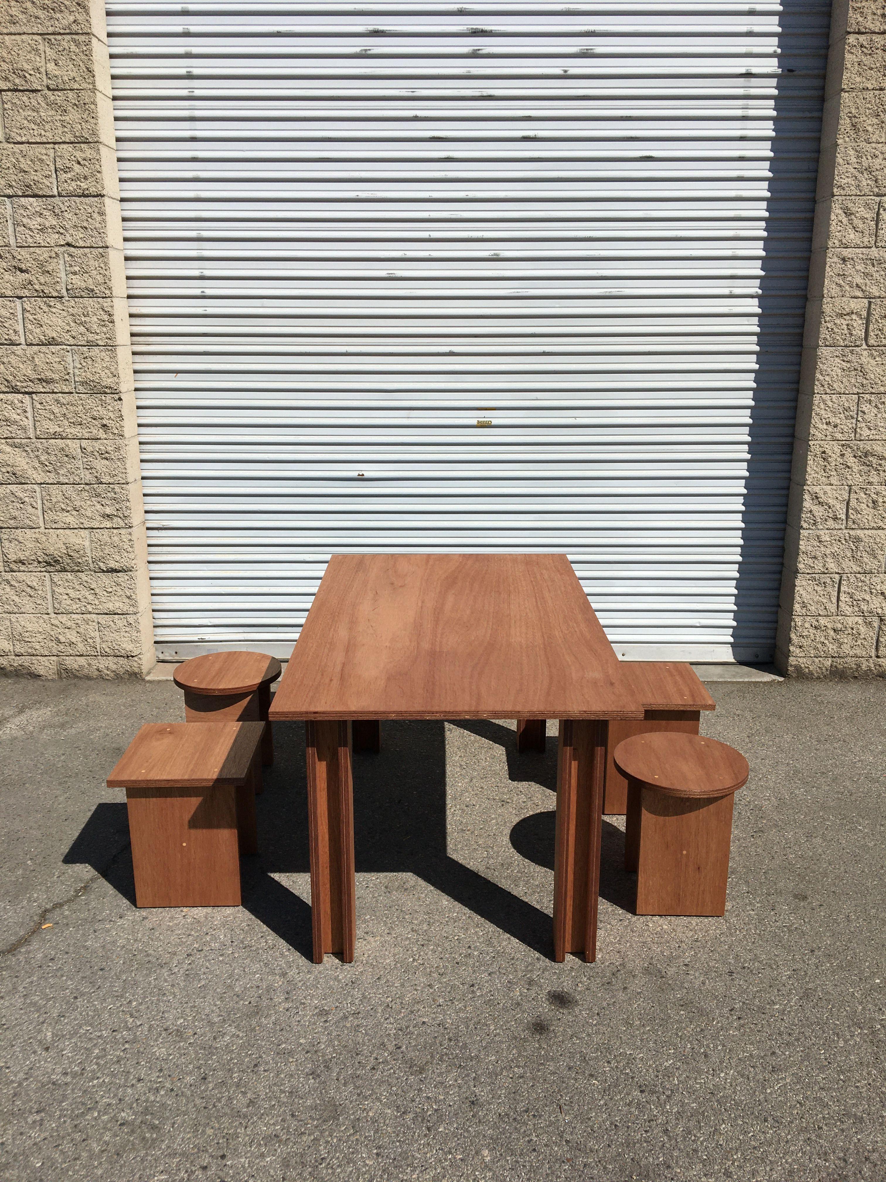 Outdoor I-Beam Set product image 8